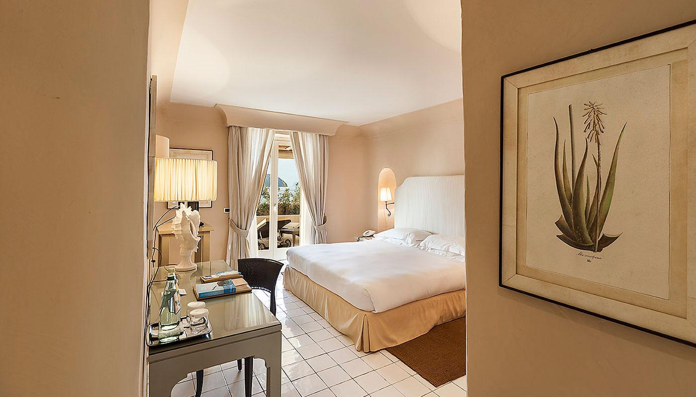 Stromboli Suite at Therasia Resort & Spa