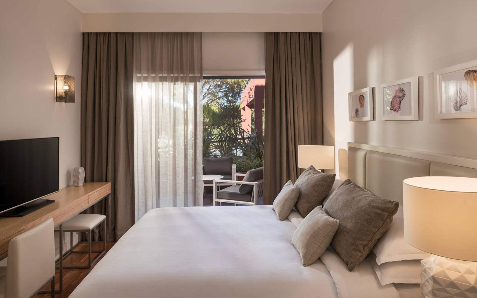 Sheraton Cascais Resort Premium 3 Bedroom Residence