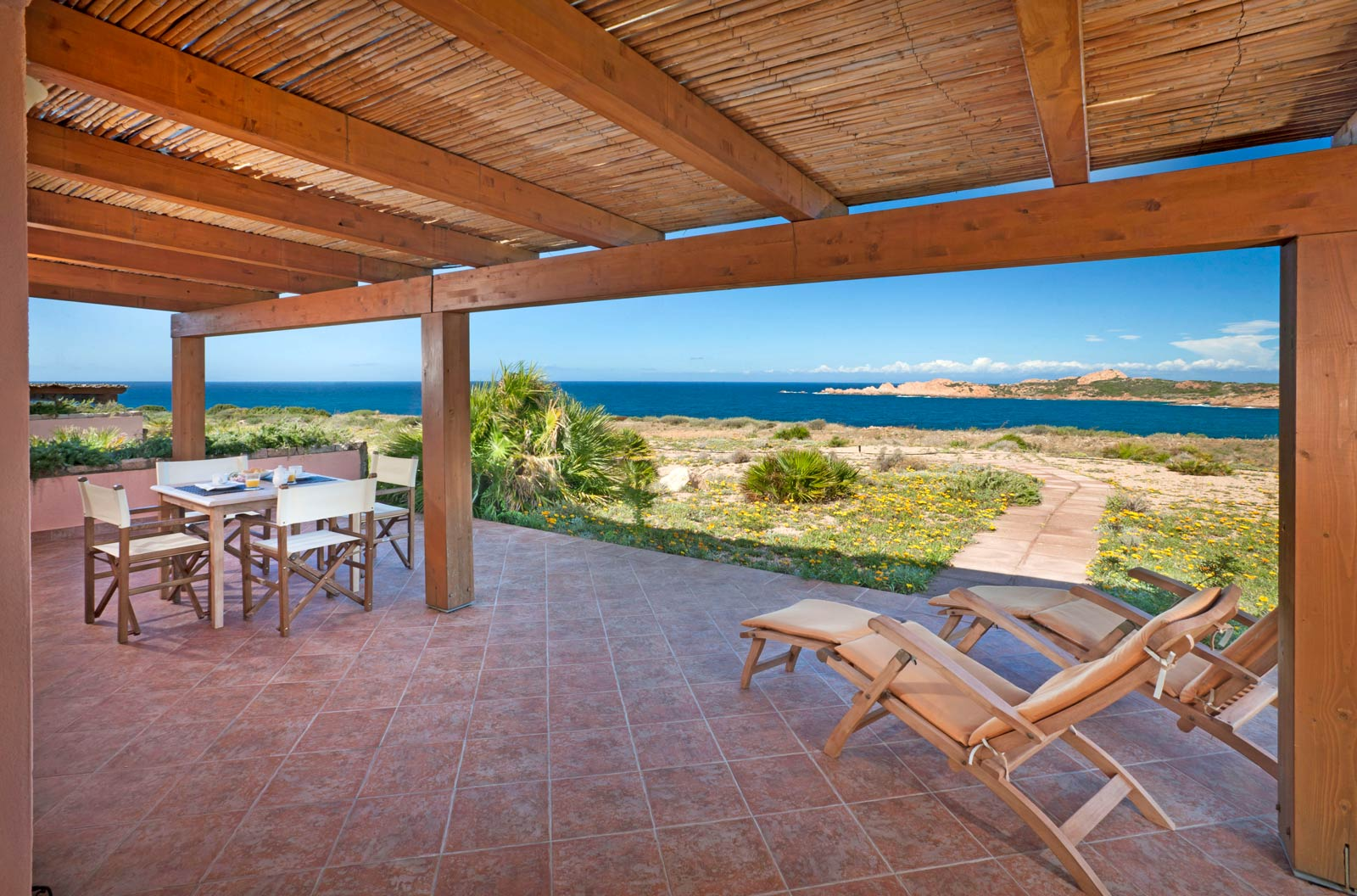 Master suite Veranda at Hotel Relax Torreruja Thalasso & Spa