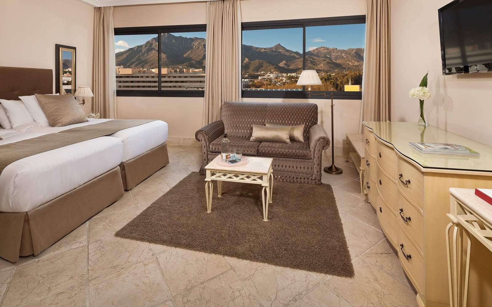 Hotel Gran Melia Don Pepe - Classic room