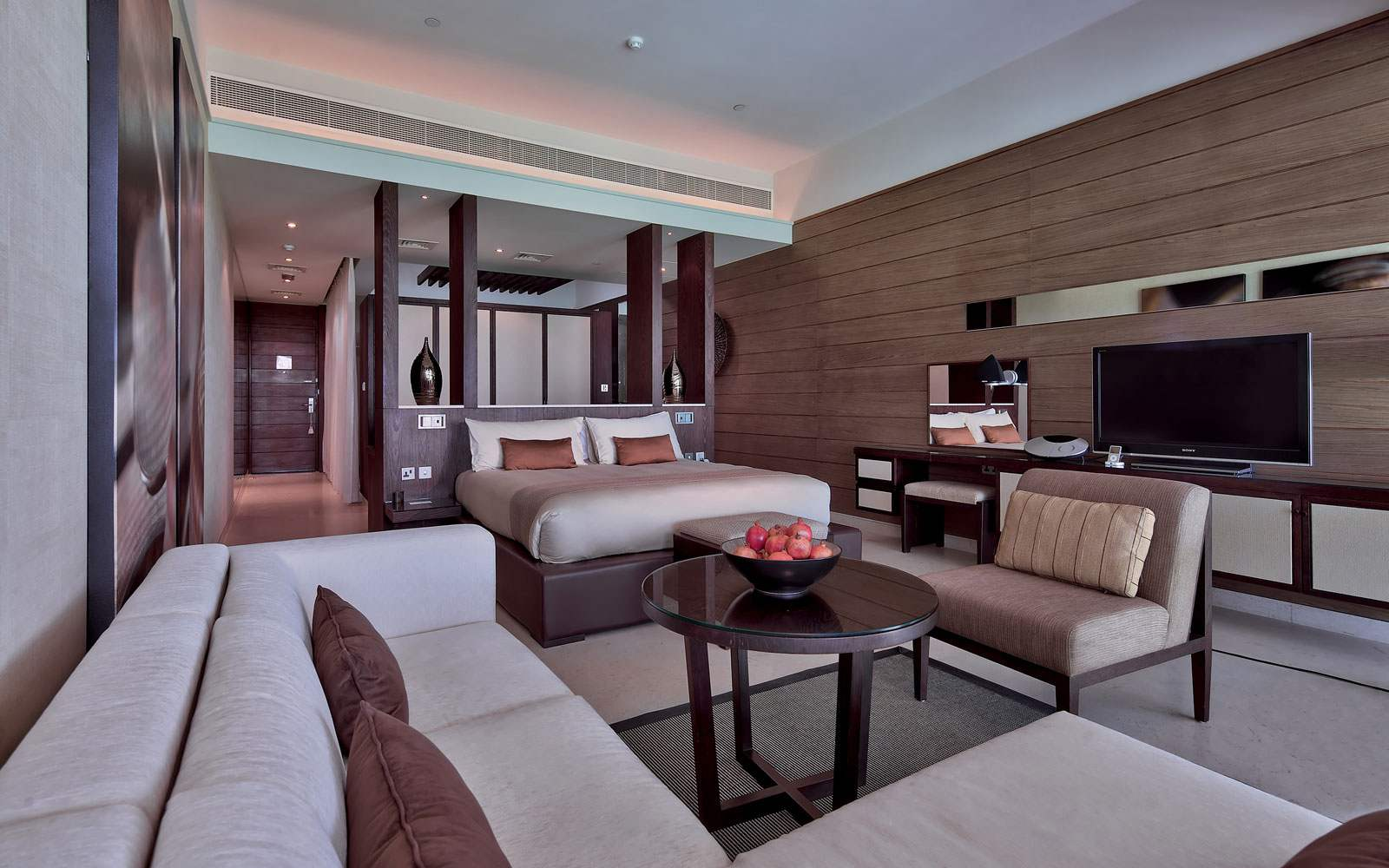 Melia Desert Palm Suite