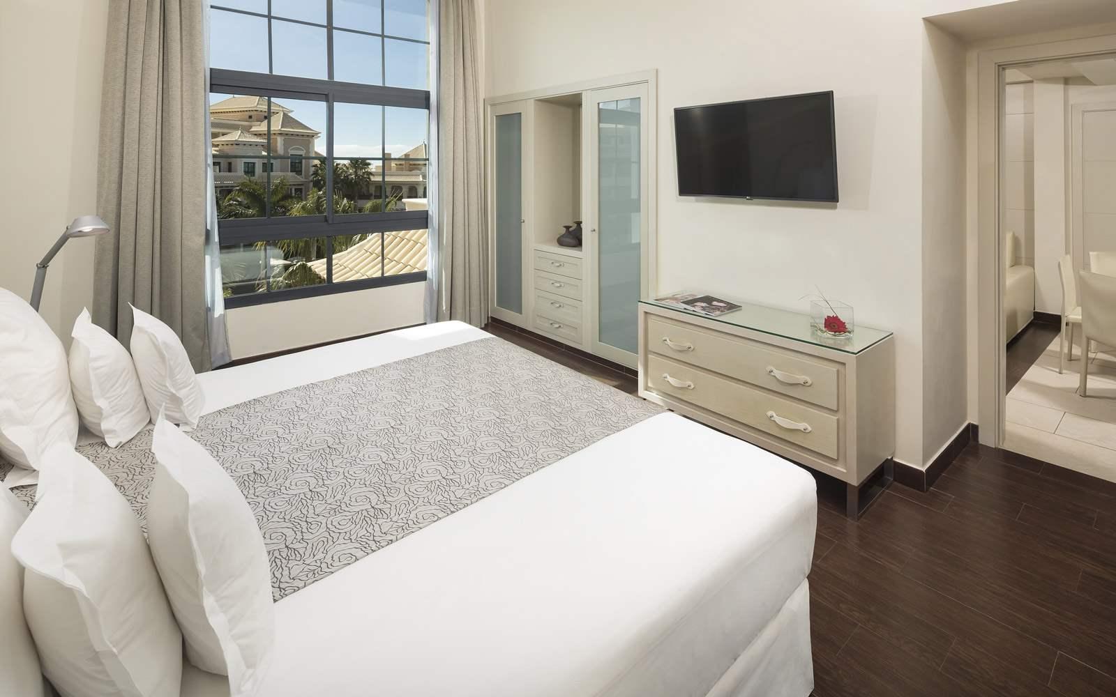 Gran Melia Palacio De Isora - Master Suite 1 bedroom