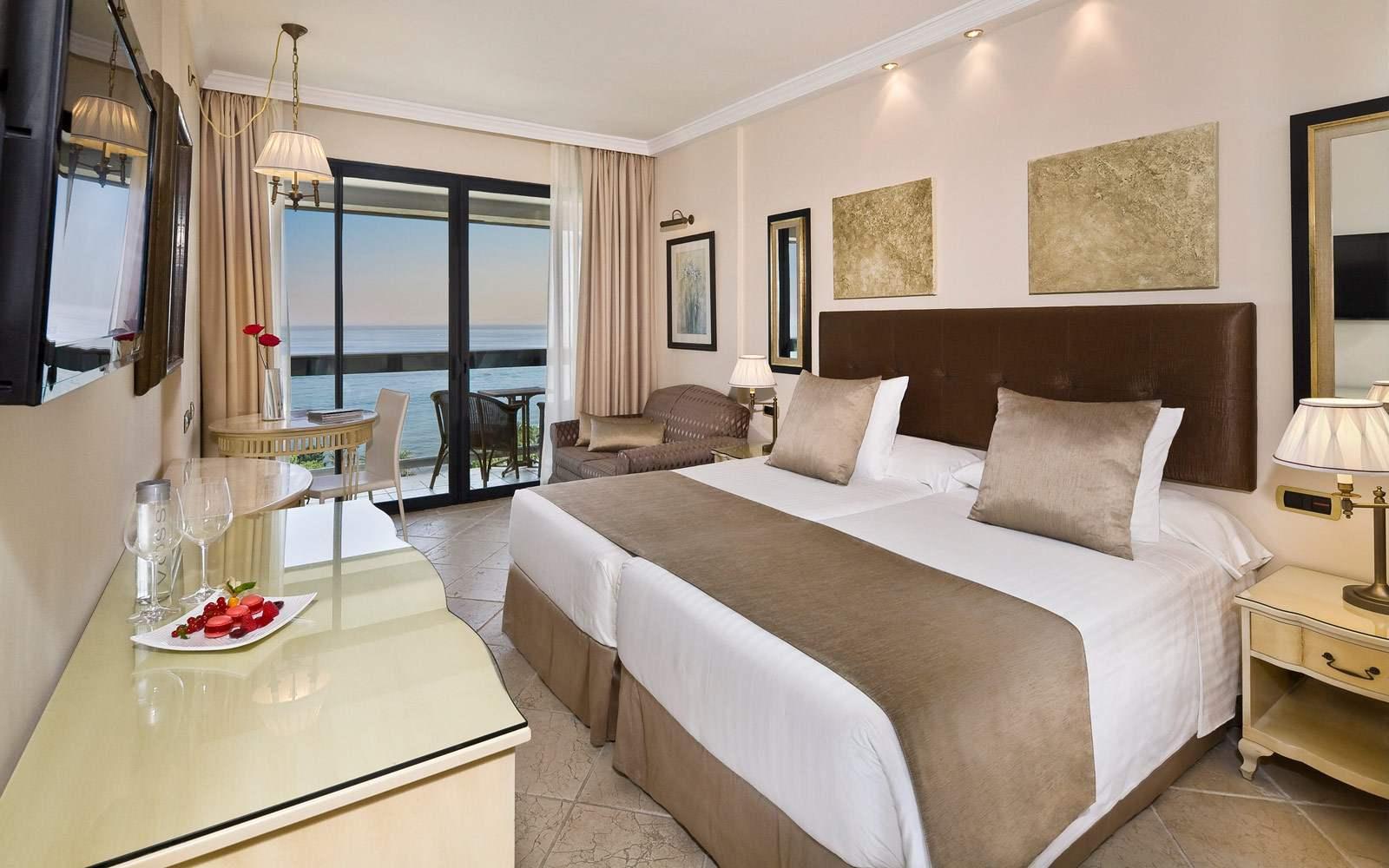 Hotel Gran Melia Don Pepe - Premium room