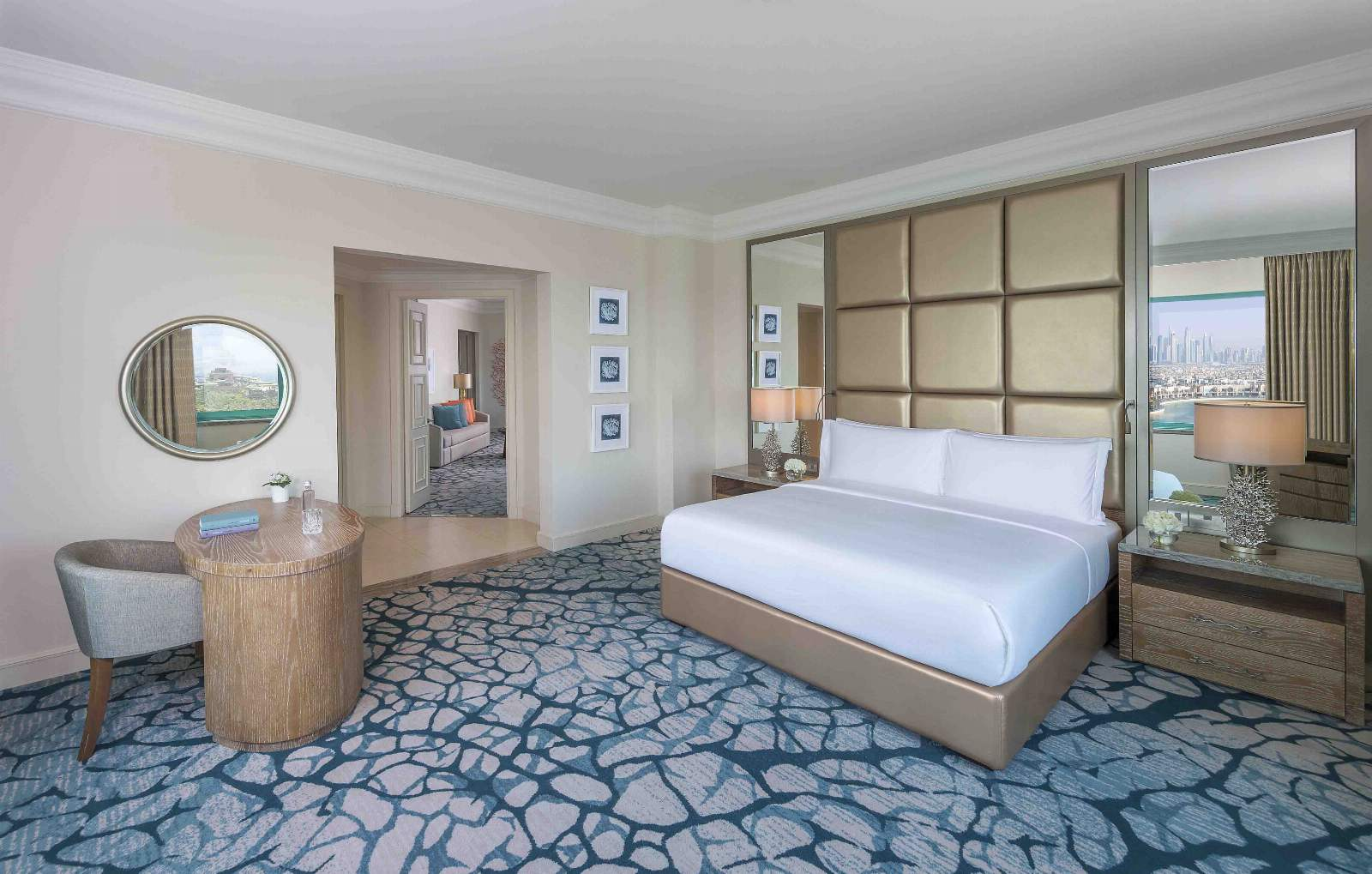 Atlantis, The Palm - Executive Club Suite