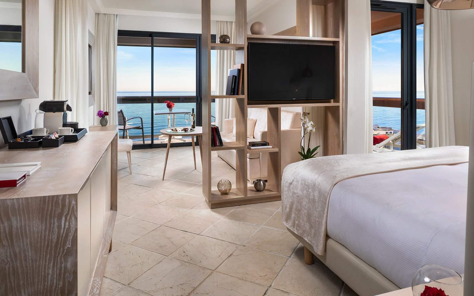 Hotel Gran Melia Don Pepe - Junior Suite