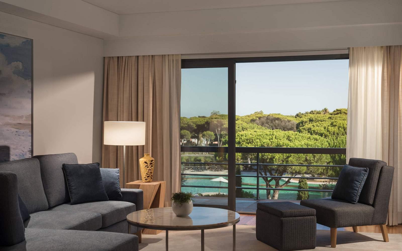 Sheraton Cascais Resort Premium 4 Bedroom Residence