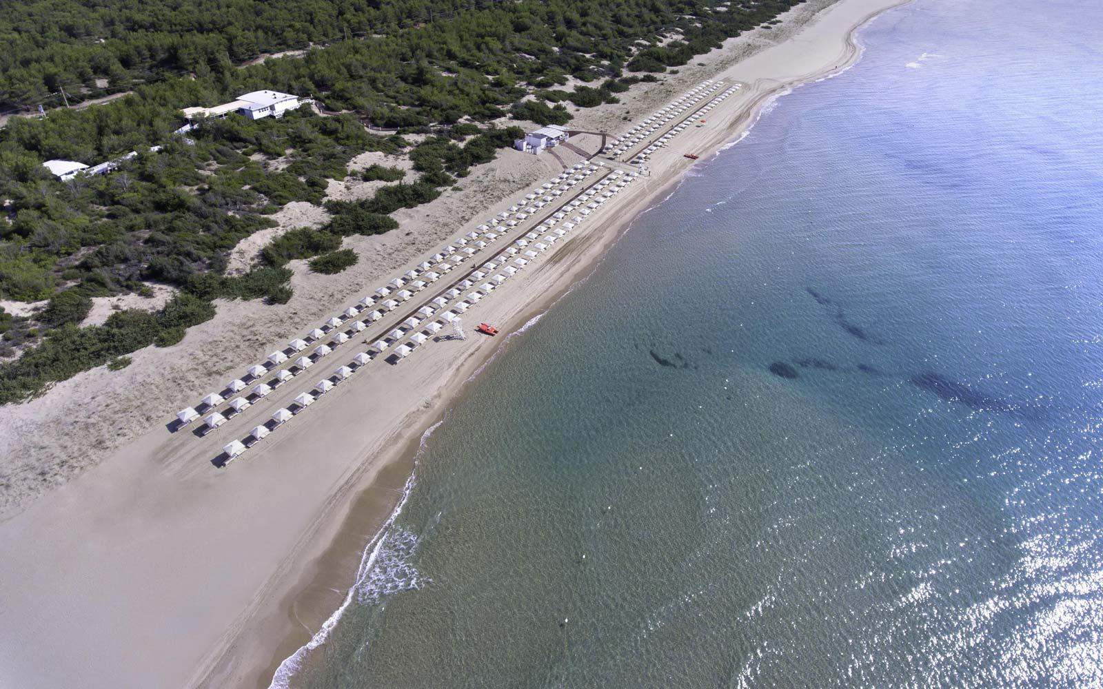 Kalidria Hotel & Thalasso Spa Beach