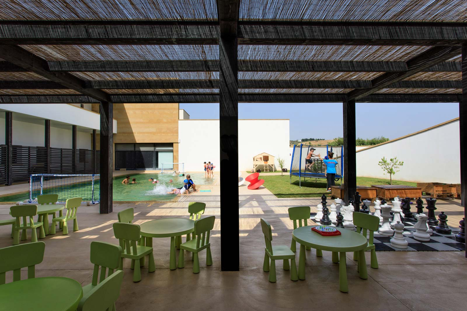Verdura Resort Verduland Kids Club