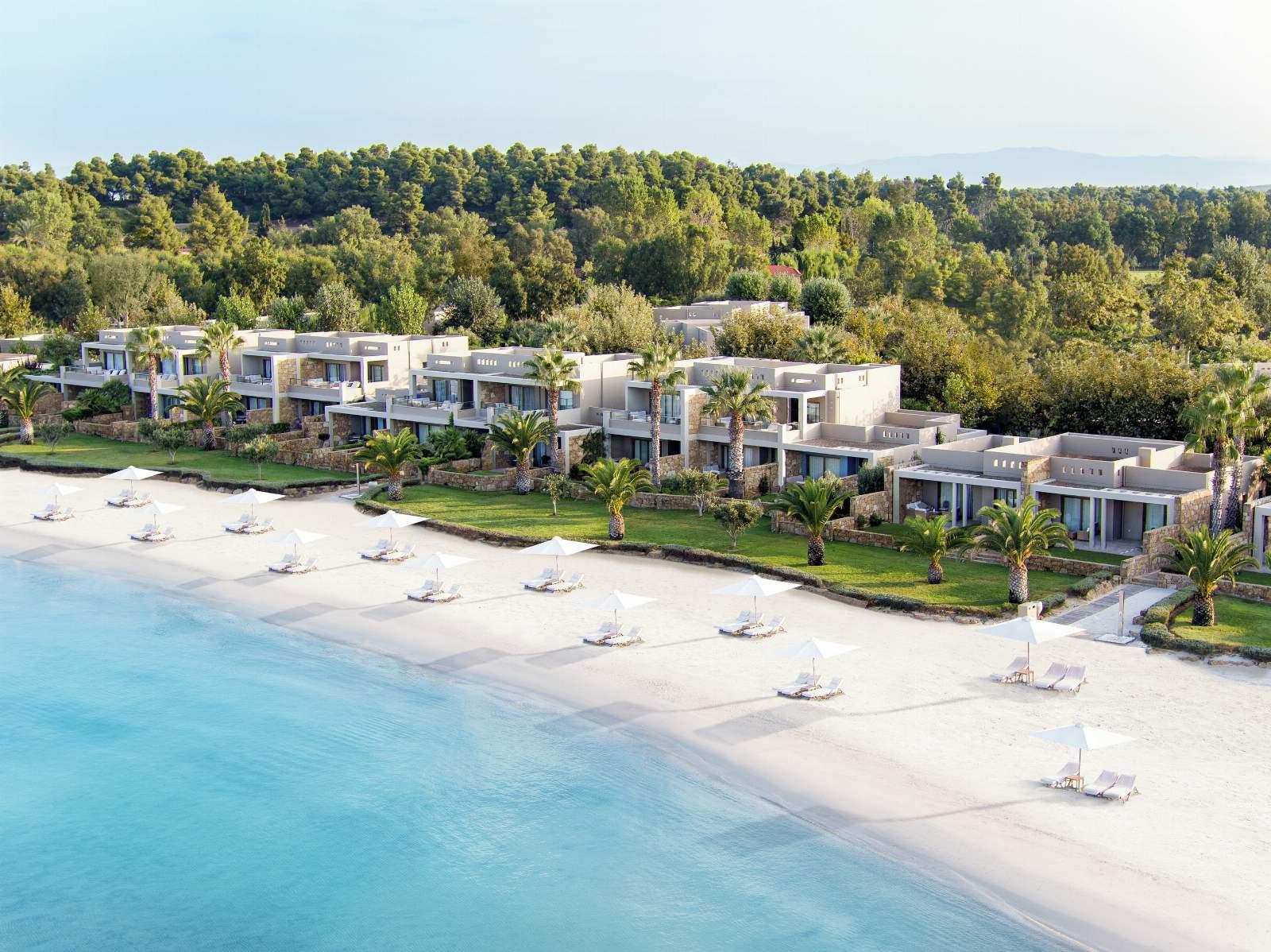 Sani Resort - Sani Asterias Beach Front