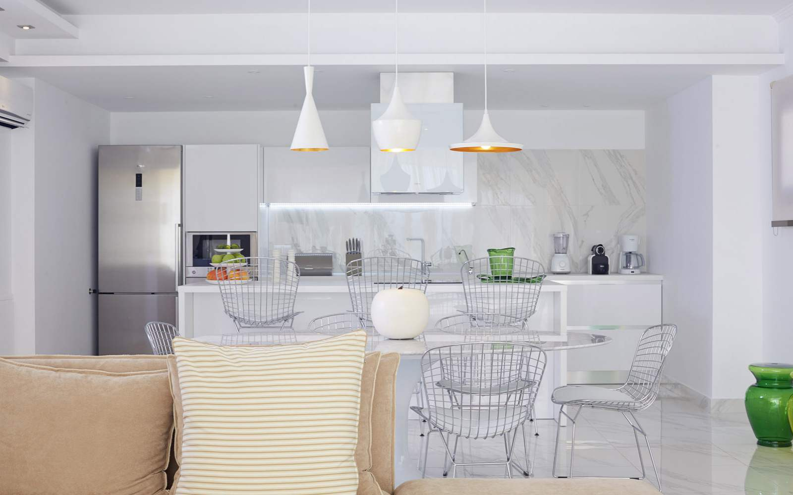 Ikos Dassia 3 bedroom private villa