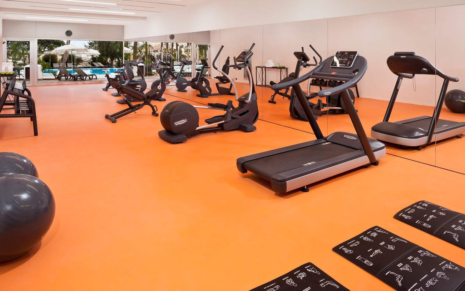 Melia Jardines del Teide - Fitness Centre
