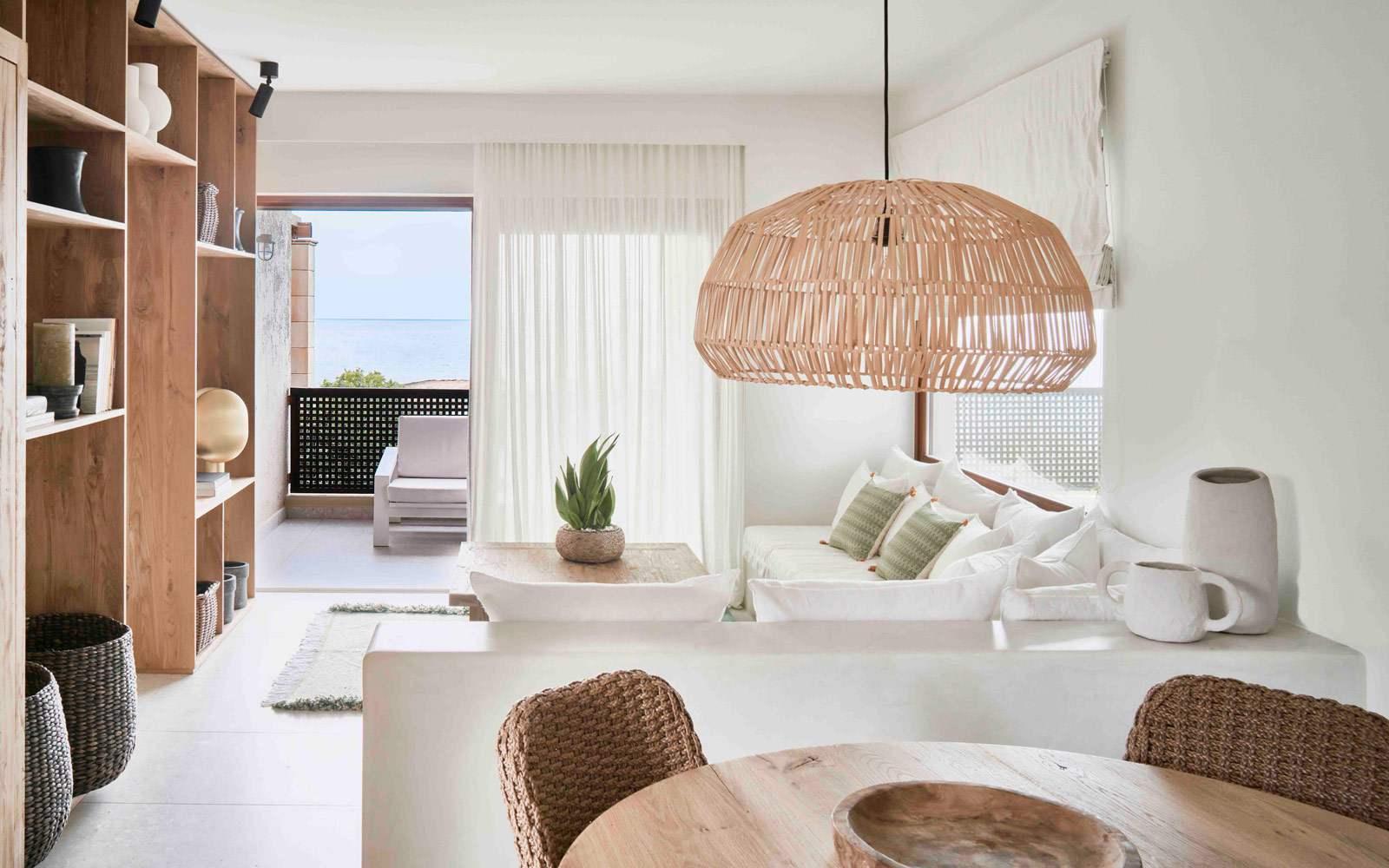Cretan Malia Park Deluxe Suite