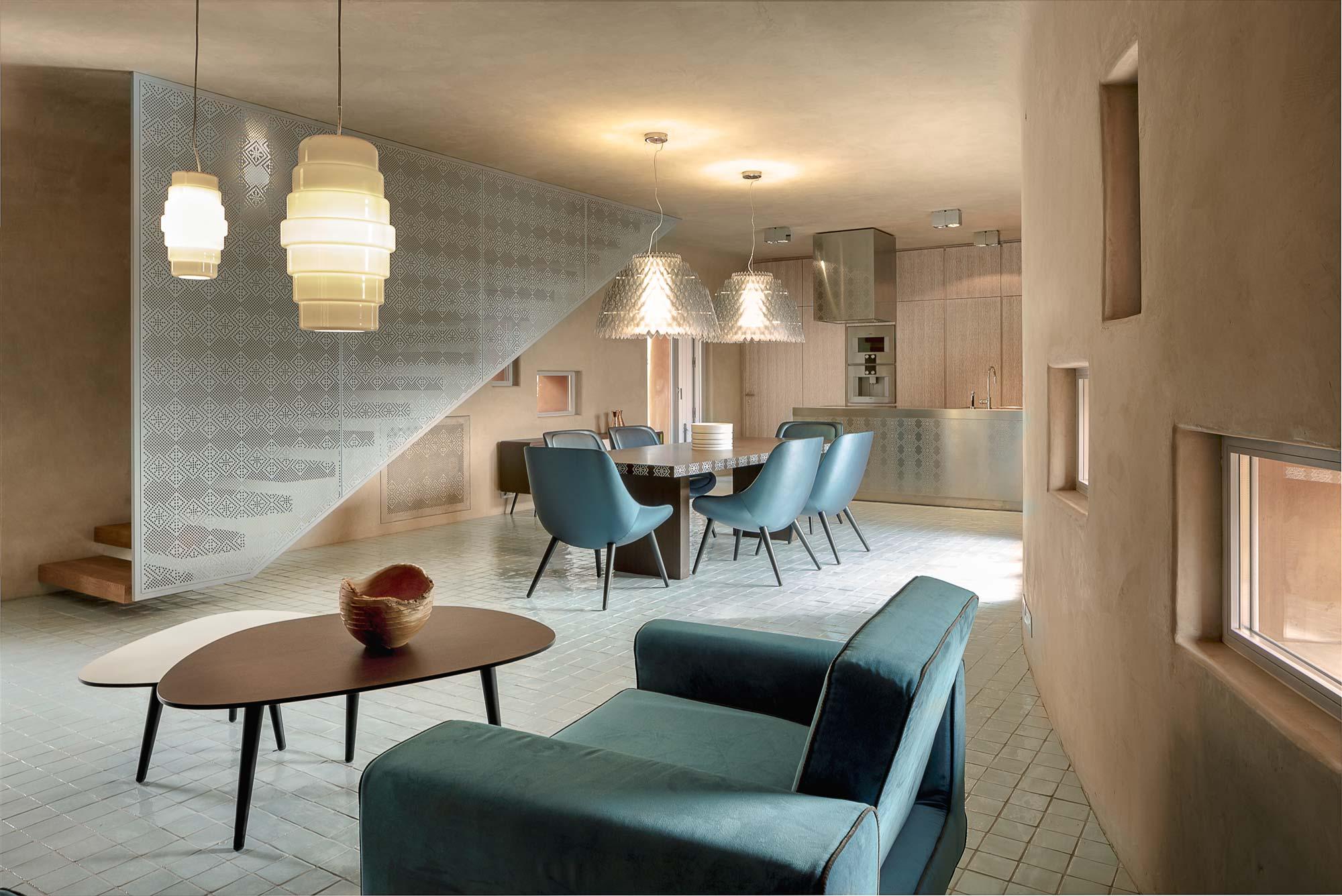 Is Molas - Villa Palas Lounge Area
