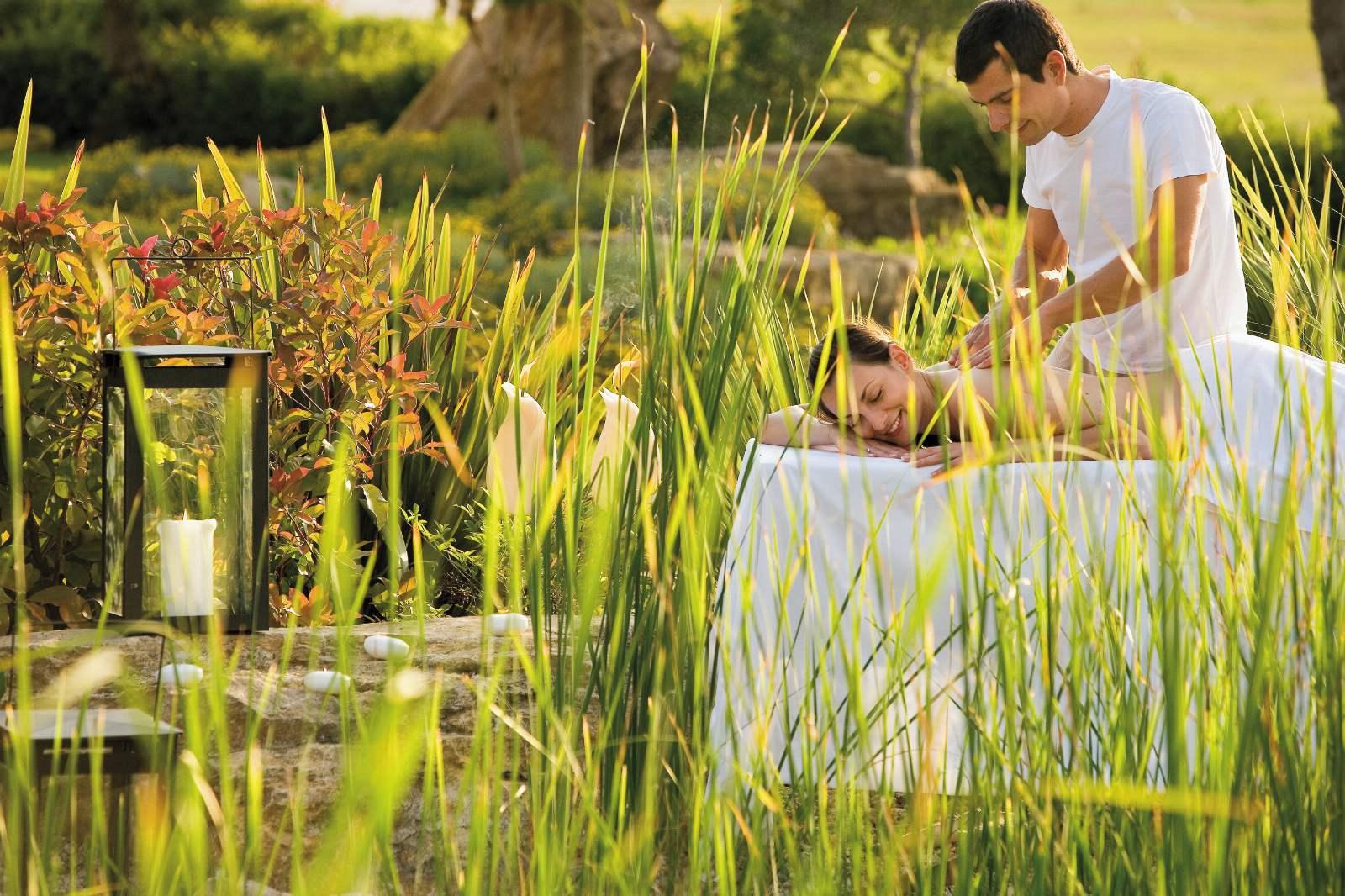 Porto Sani - Spa Massage