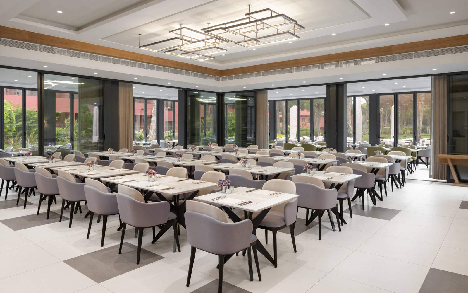 Sheraton Cascais Resort Glass Terrace Restaurant