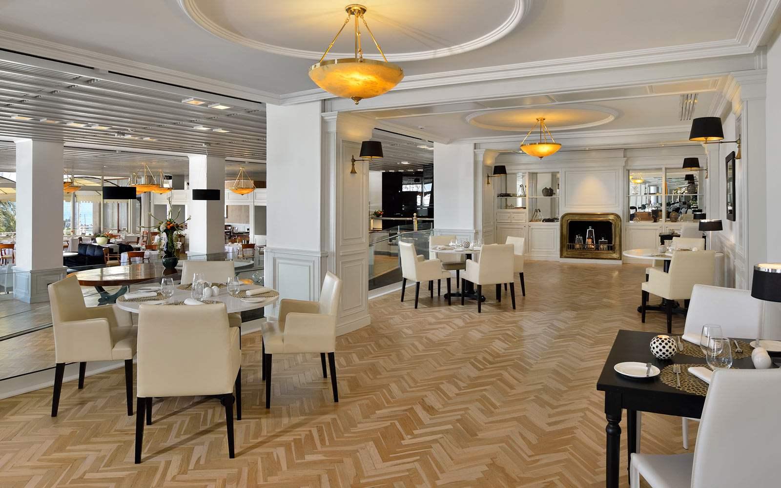 Gran Melia Victoria - Marivent restaurant