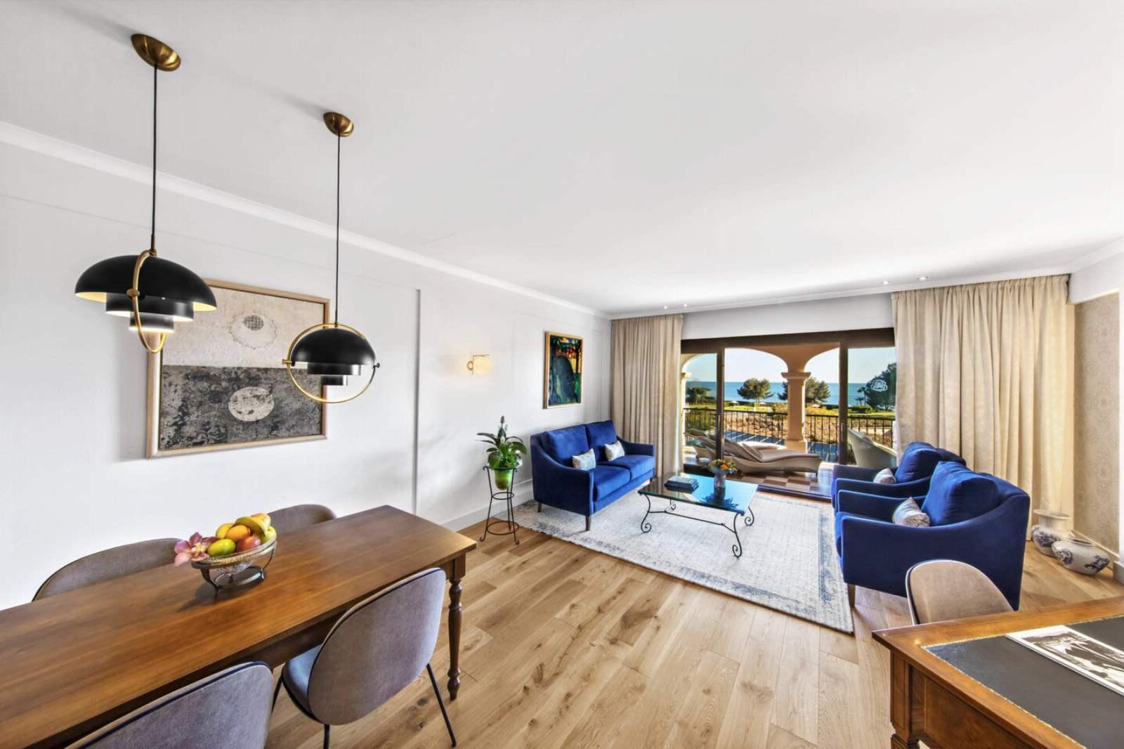 St. Regis Mardavall Resort - Ocean Two Suite
