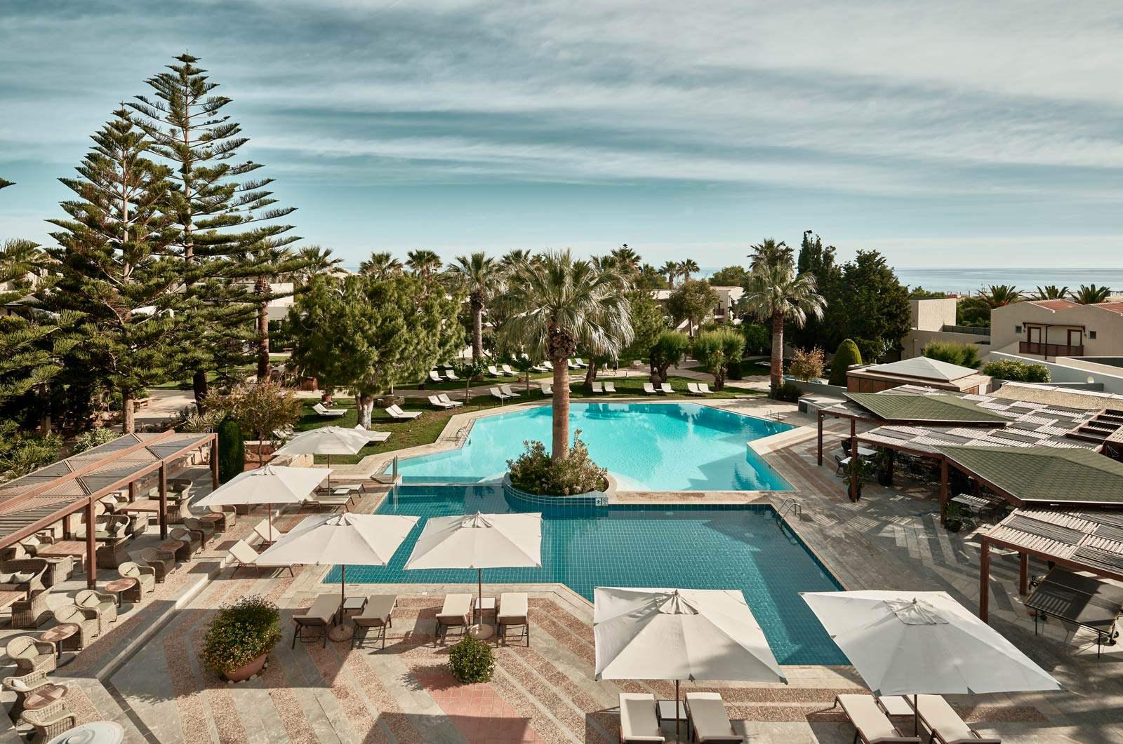 Cretan Malia Park Swimming Pool
