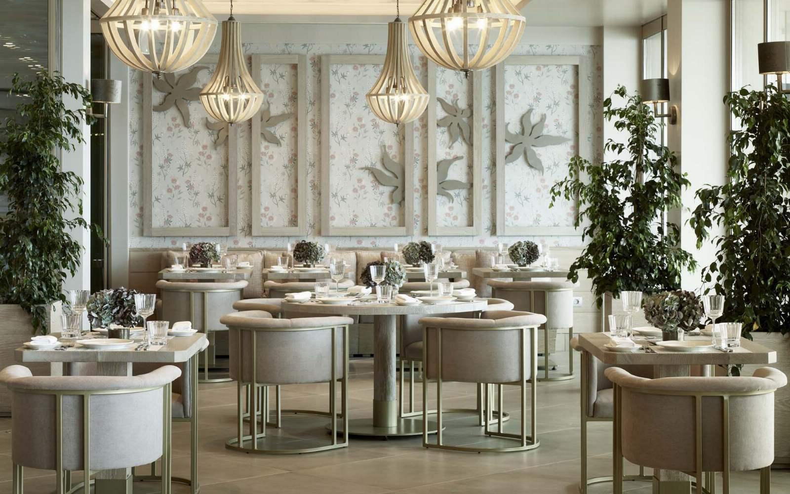 Ikos Dassia Provence Restaurant