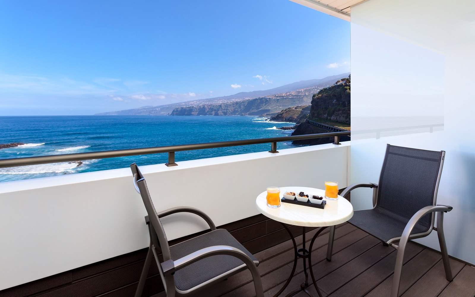 Sol Costa Atlantis Sol Room Sea View Balcony