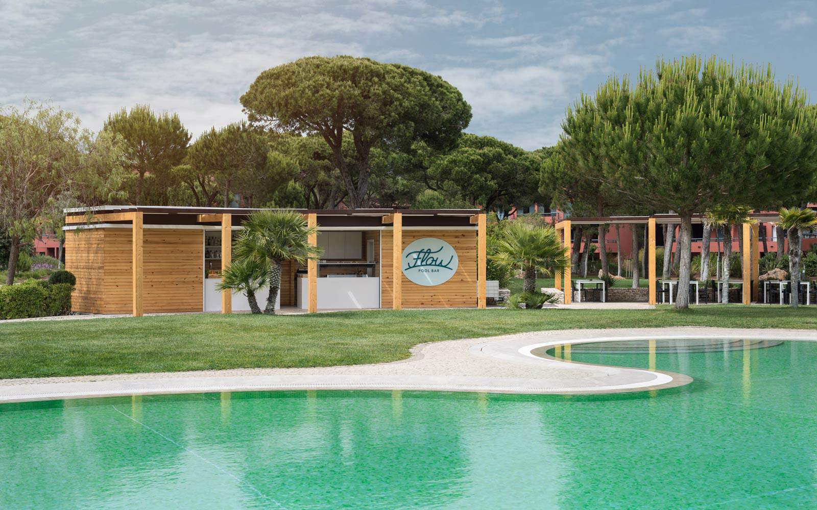 Sheraton Cascais Resort Flow Bar