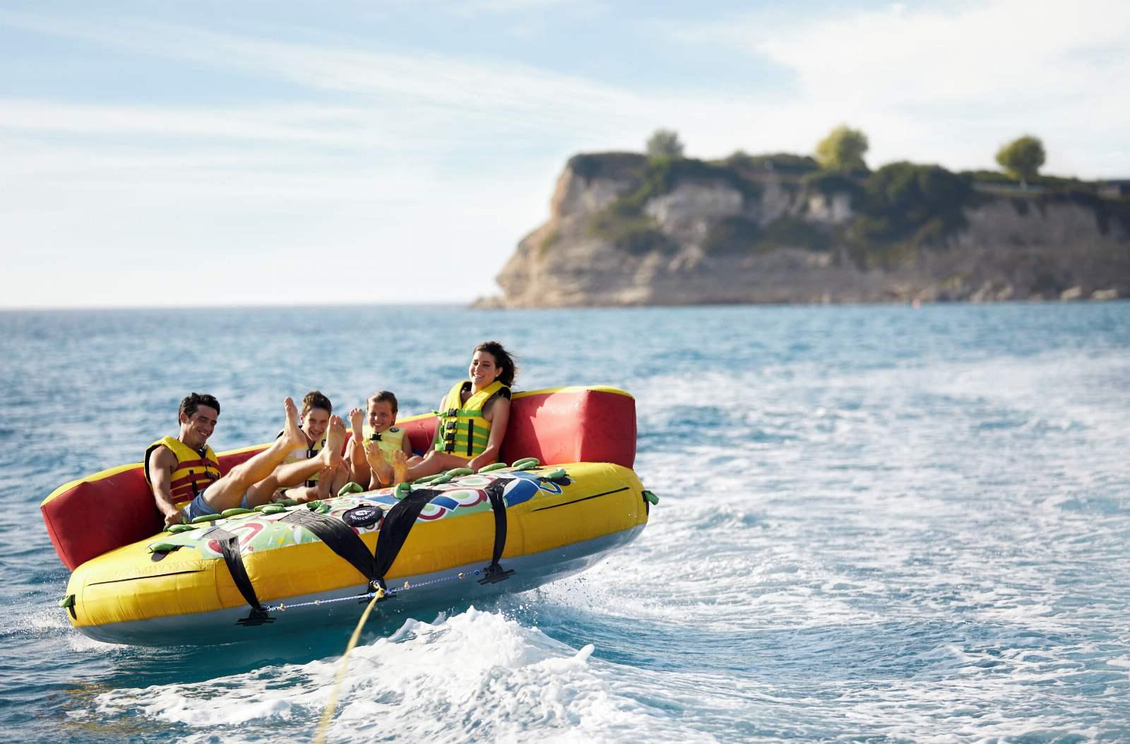Sani Resort - Watersports
