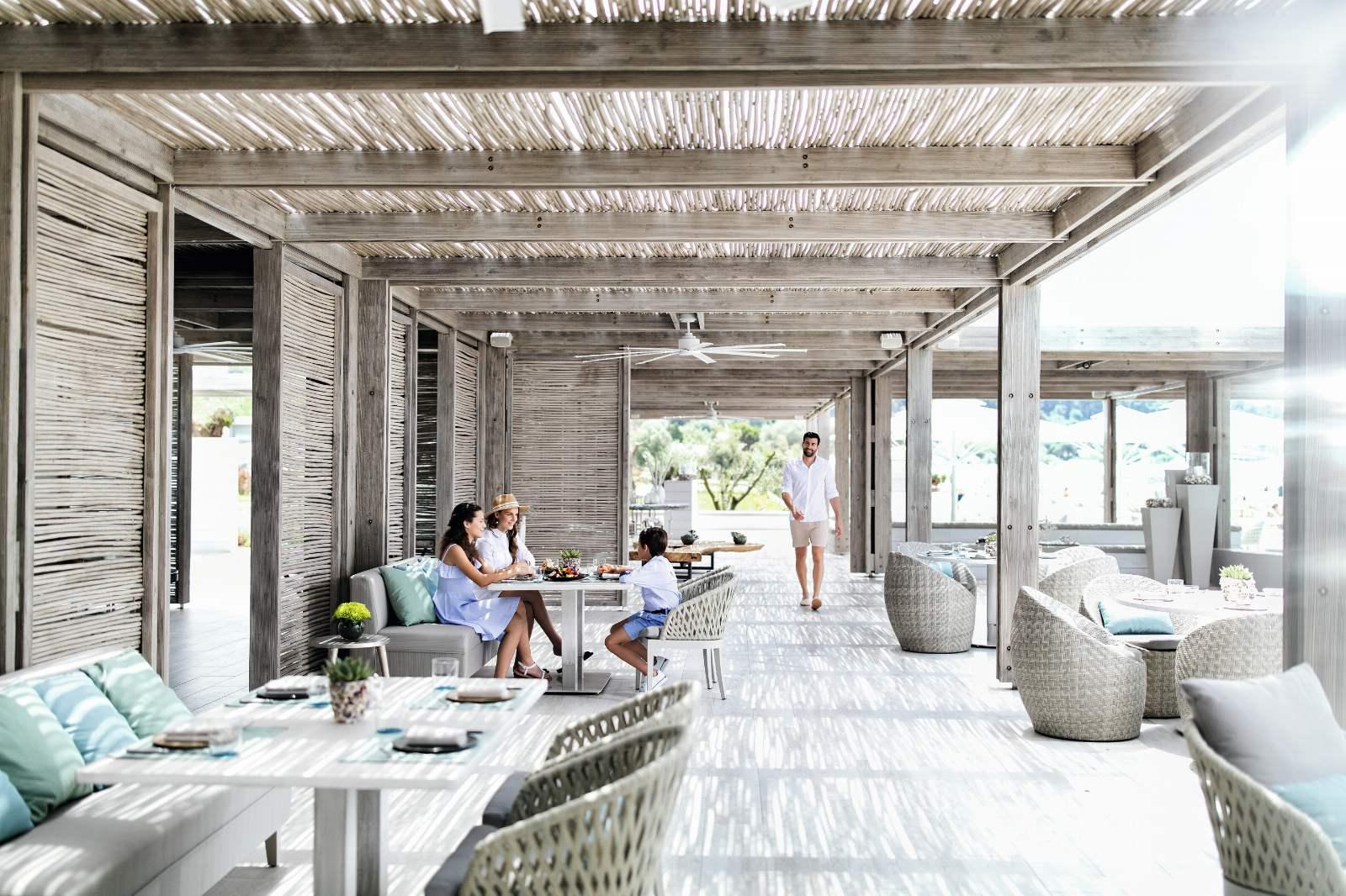 Sani Dunes Beach House