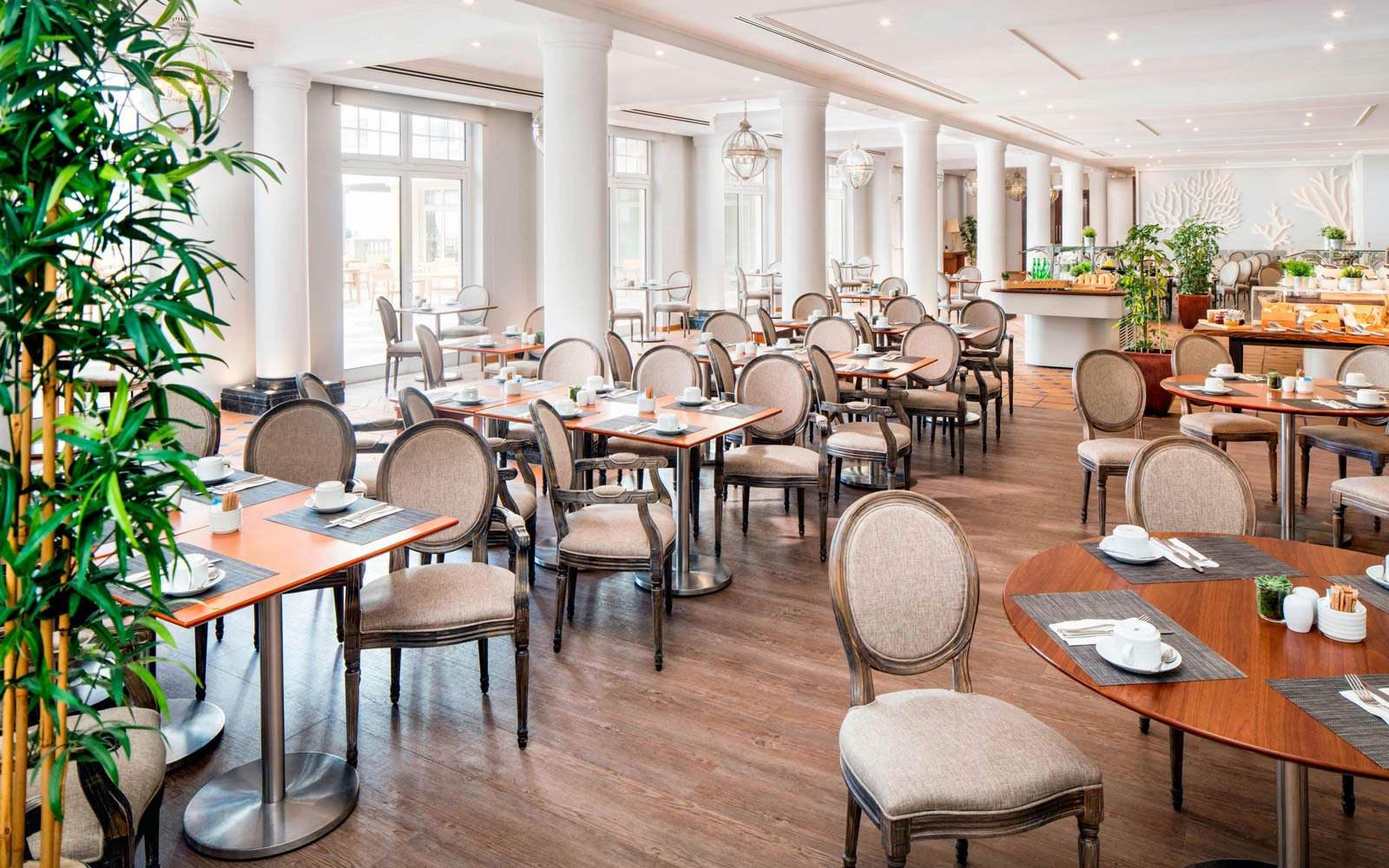 Tempera Buffet Restaurant