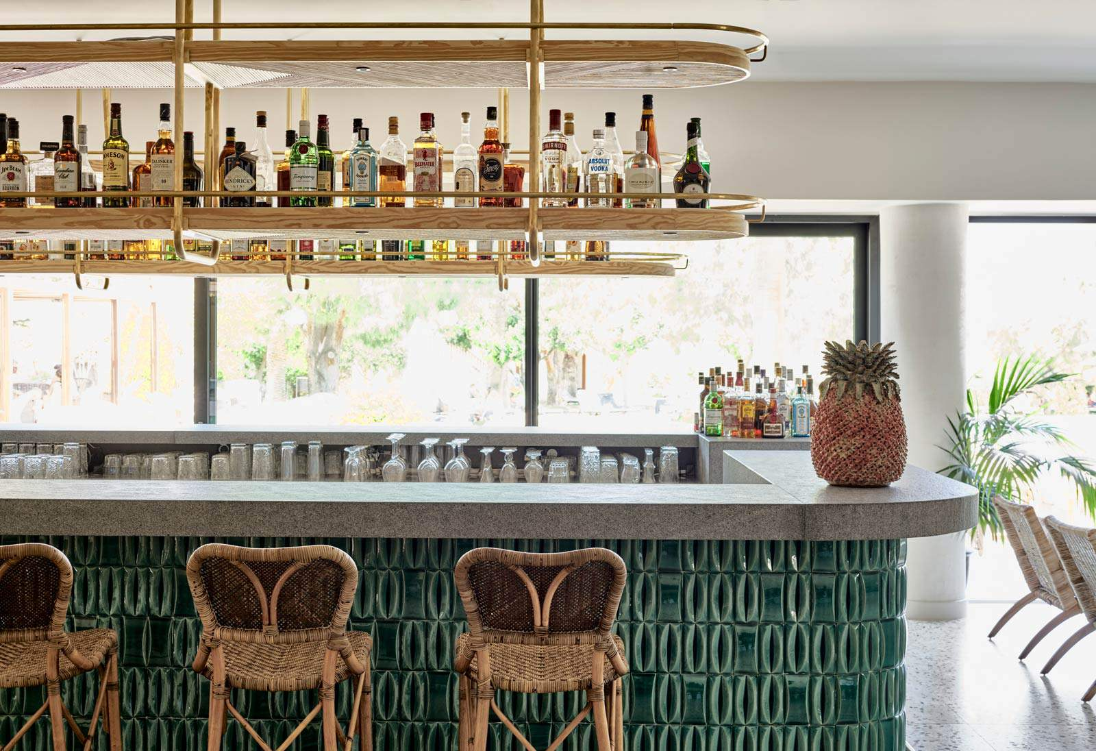 Cretan Malia Park Lobby Bar