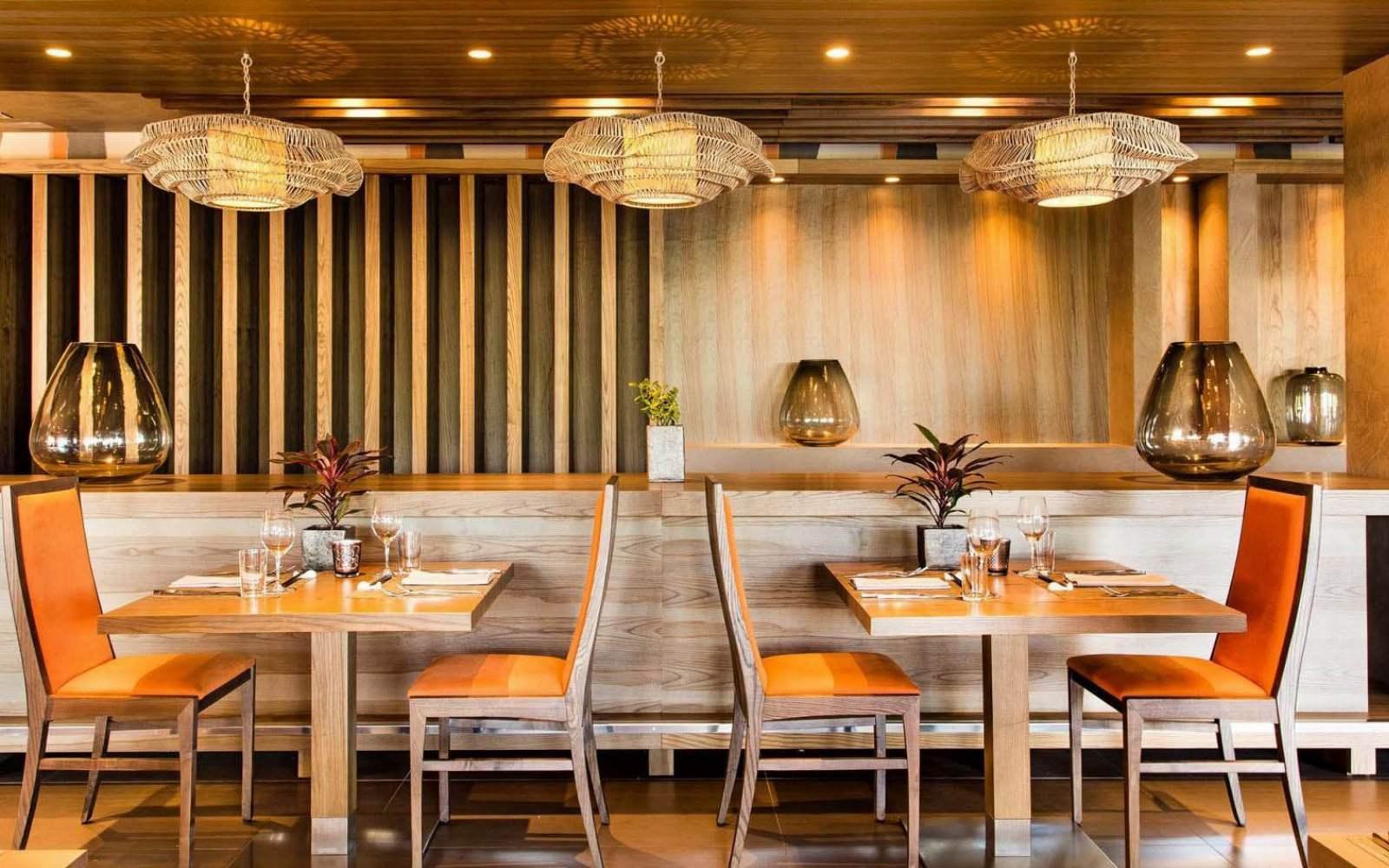 Ikos Olivia - Anaya restaurant