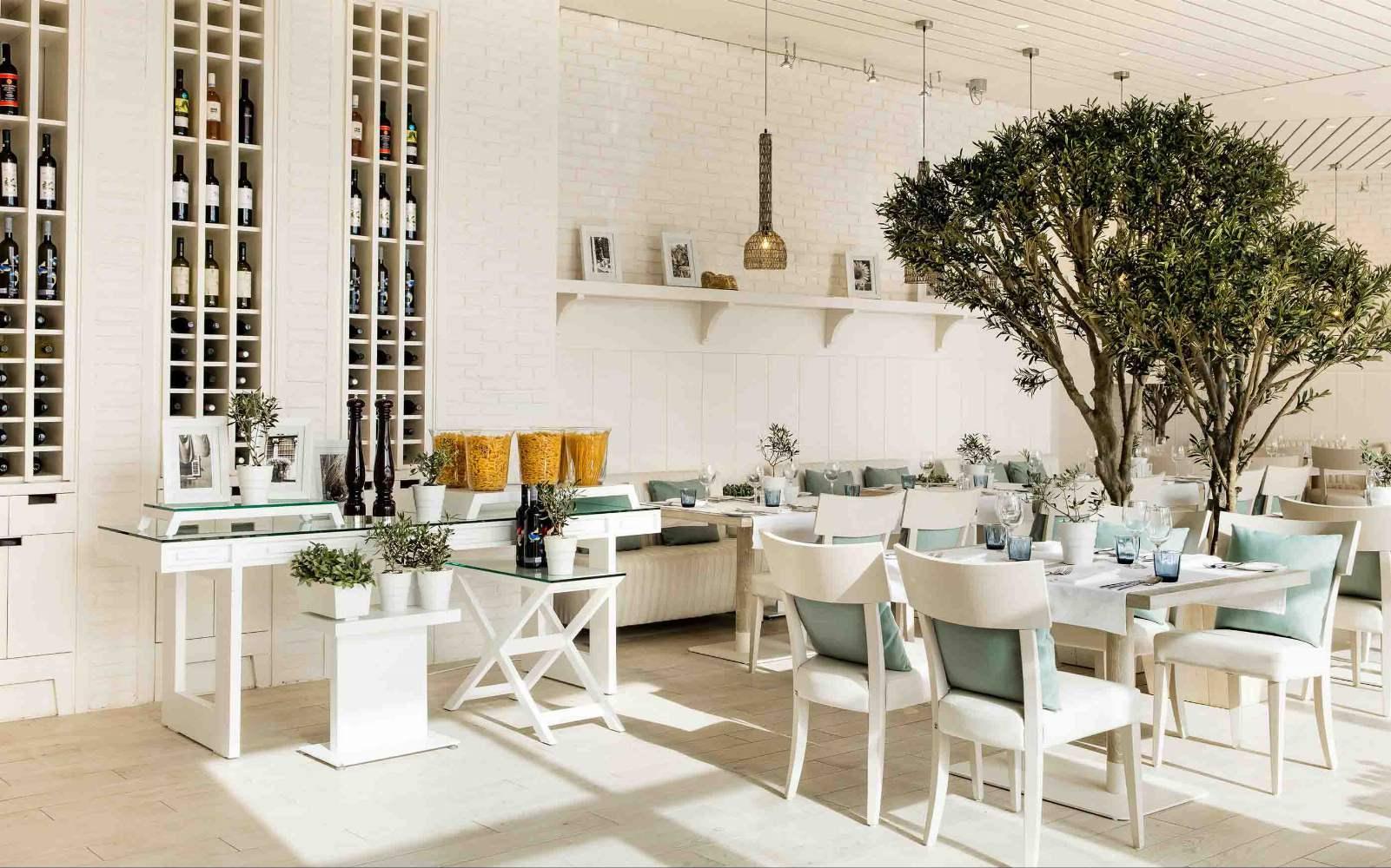 Ikos Oceania - Fresco restaurant