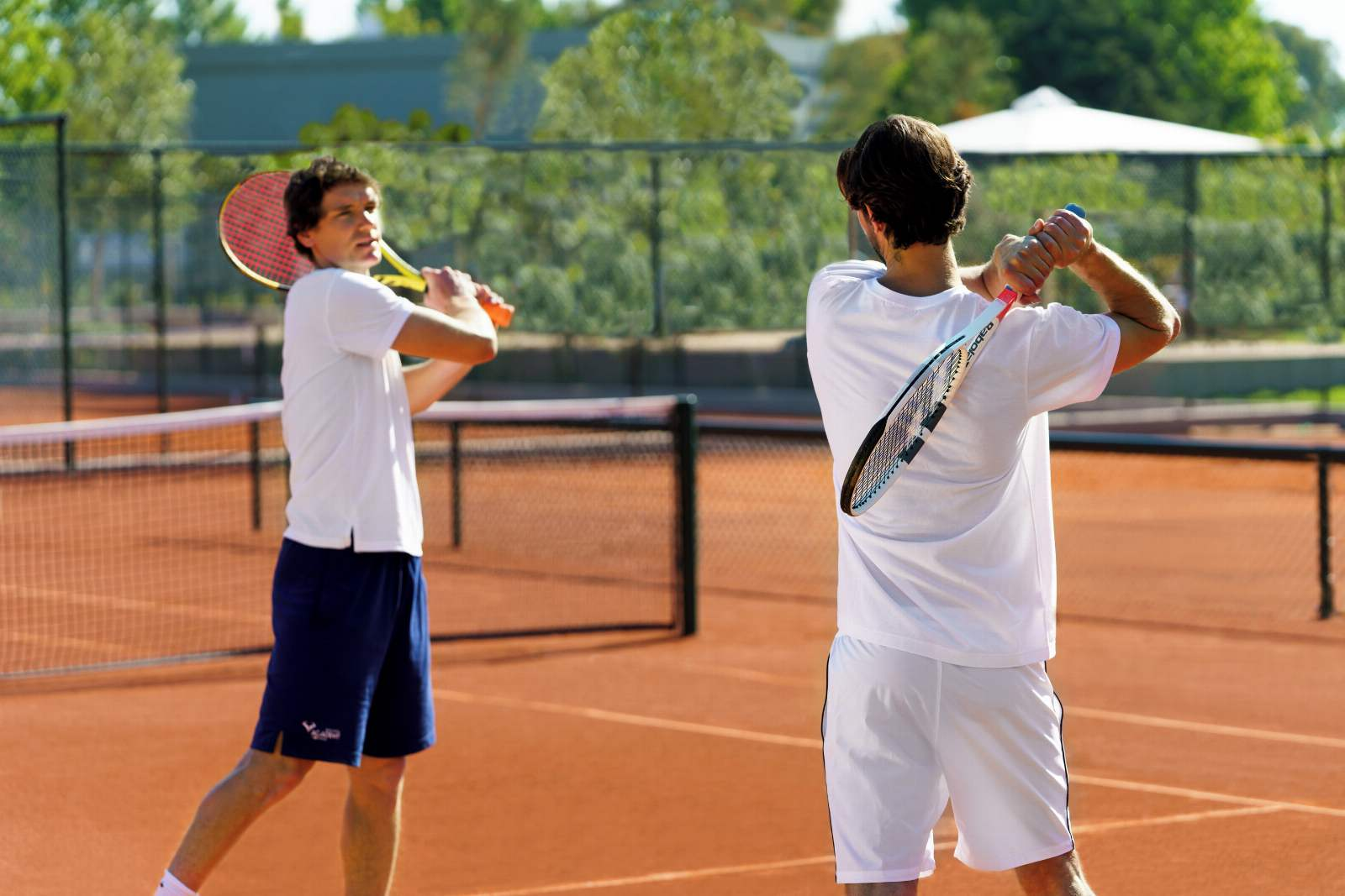 Sani Resort - Rafa Nadal Tennis Centre