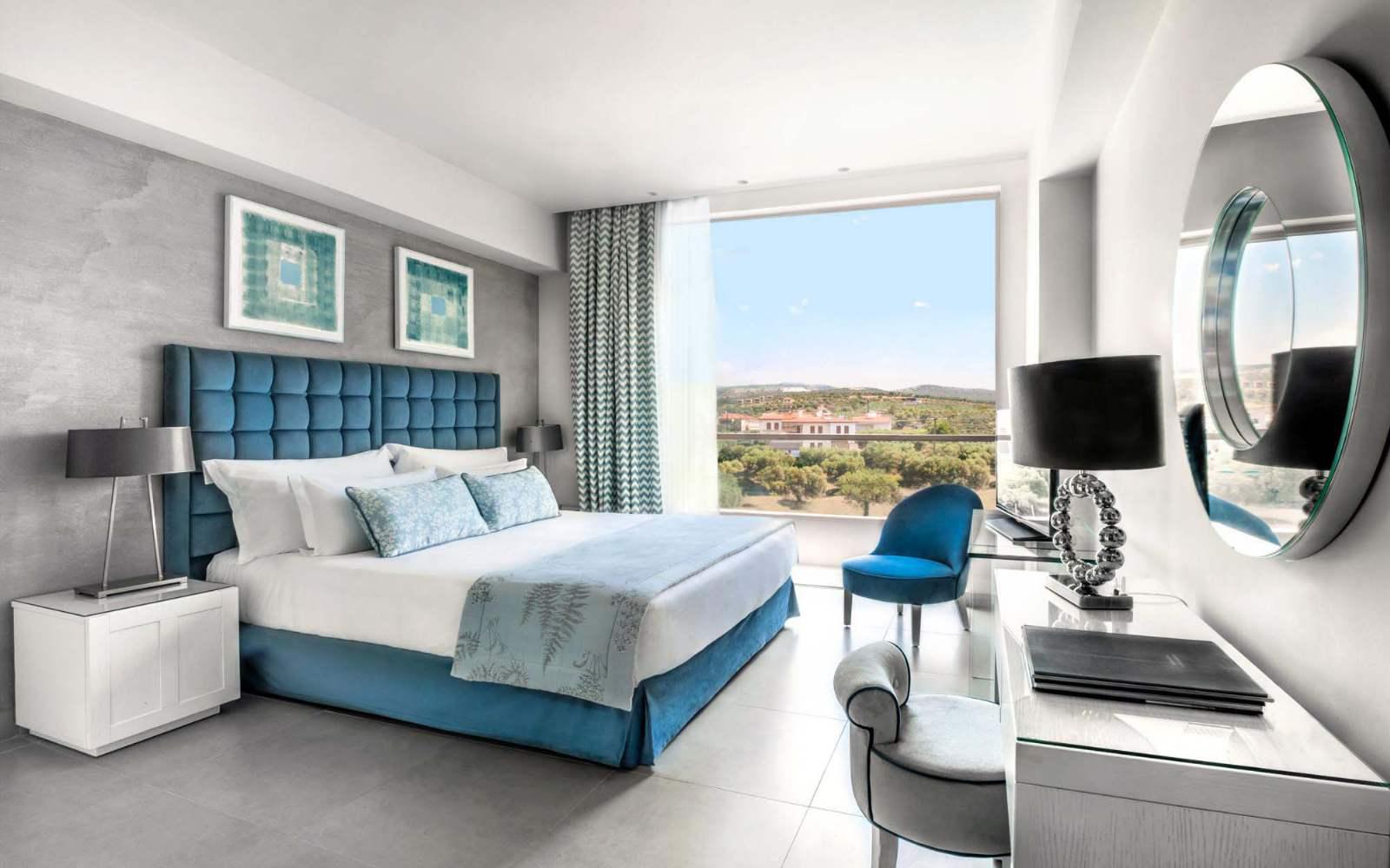 Ikos Olivia - double room