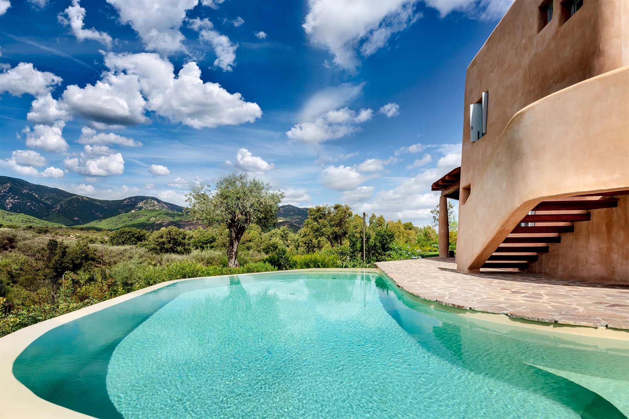 Is Molas - Villa Nea Swimming Pool
