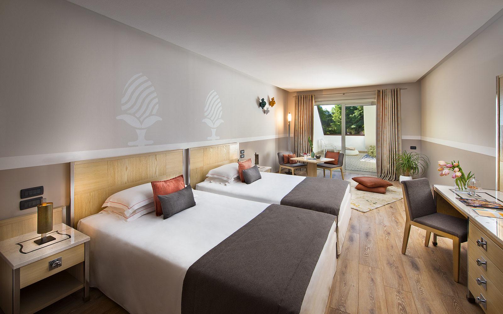 Kalidria Hotel & Thalasso Spa Room