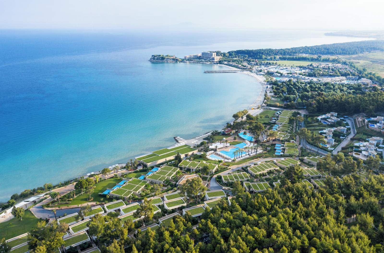 Sani Resort - Sani Club