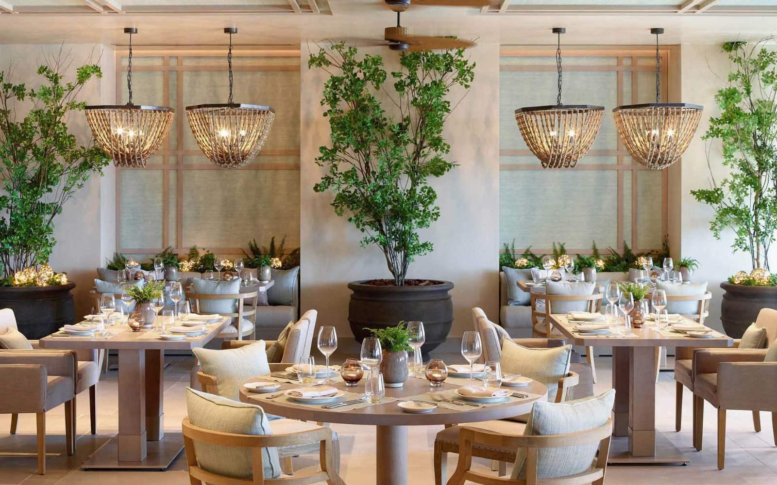ikos Aria - Provence restaurant