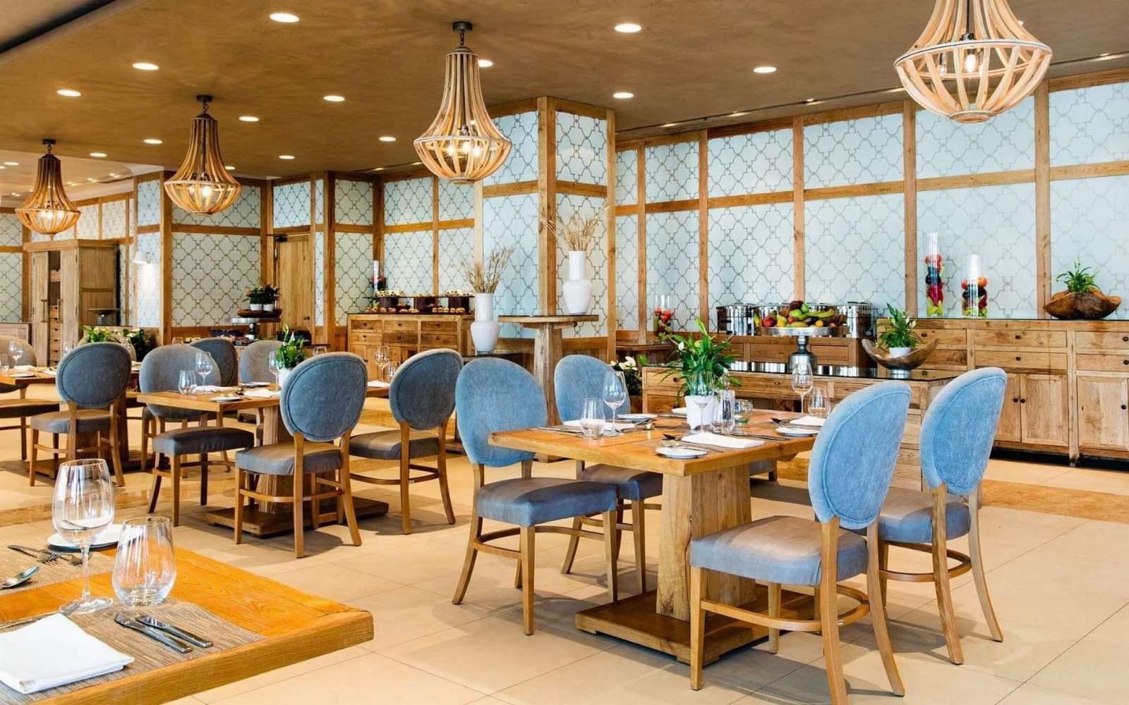 Ikos Olivia - Provence restaurant