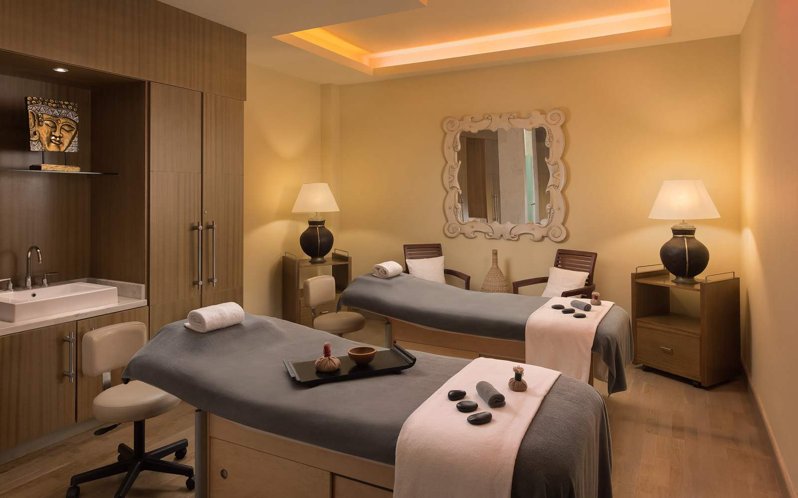 Sheraton La Caleta Resort & Spa - Spa
