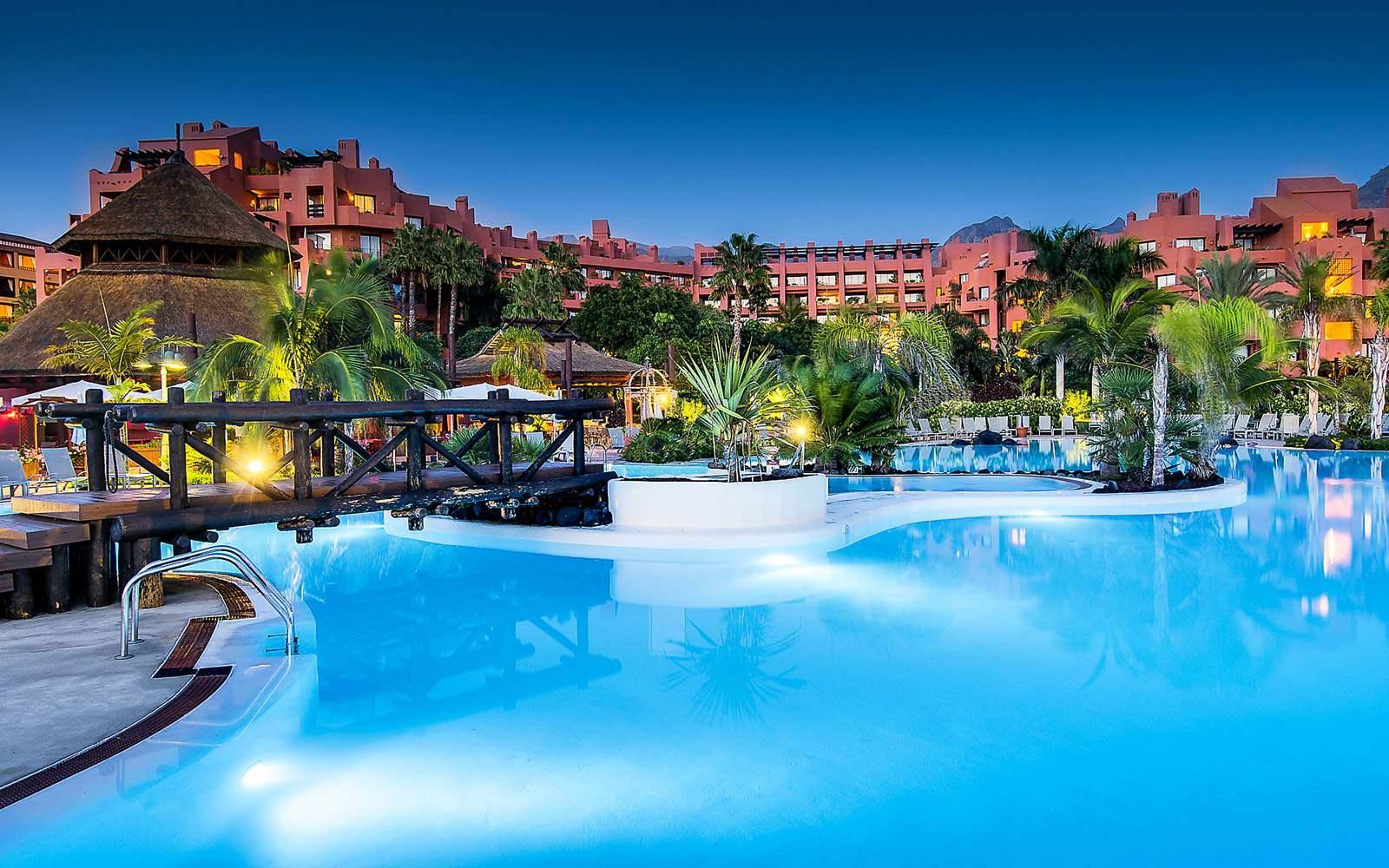 Sheraton La Caleta Resort & Spa - Swimming Pool