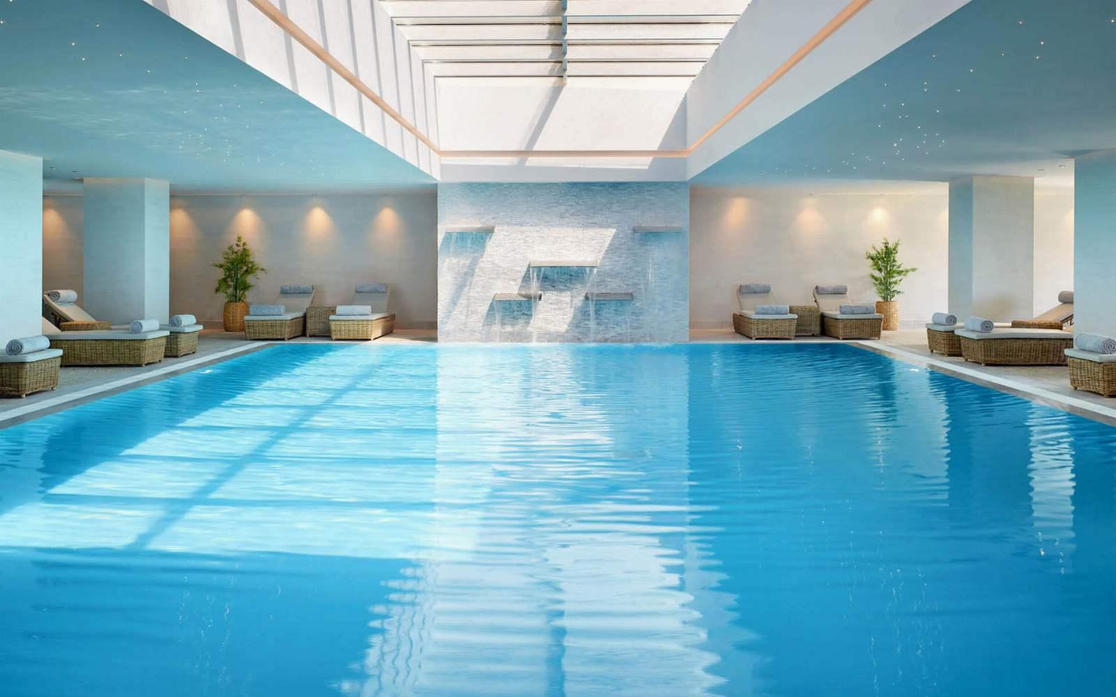 Ikos Aria - indoor pool