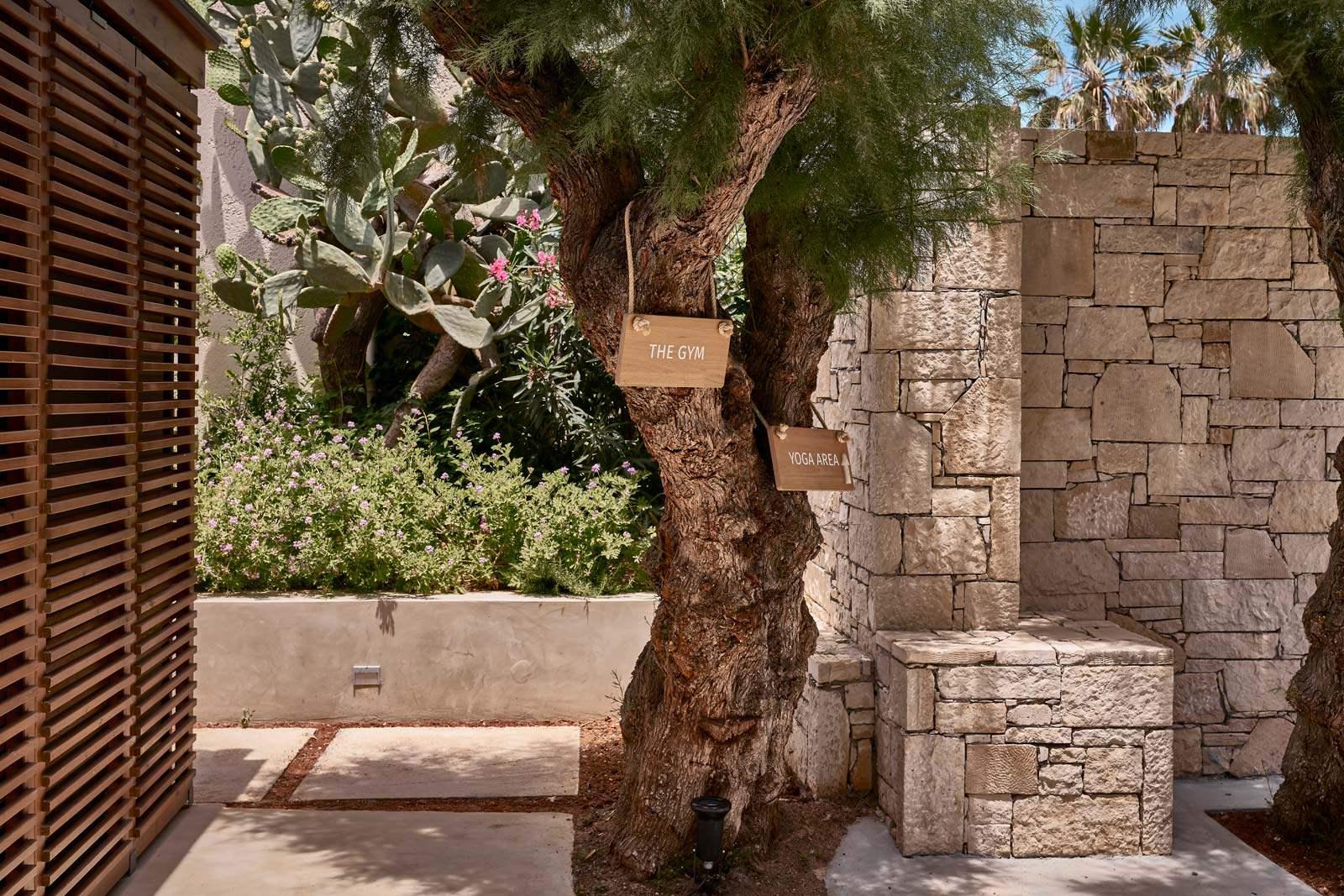 Cretan Malia Park The Cute Spa