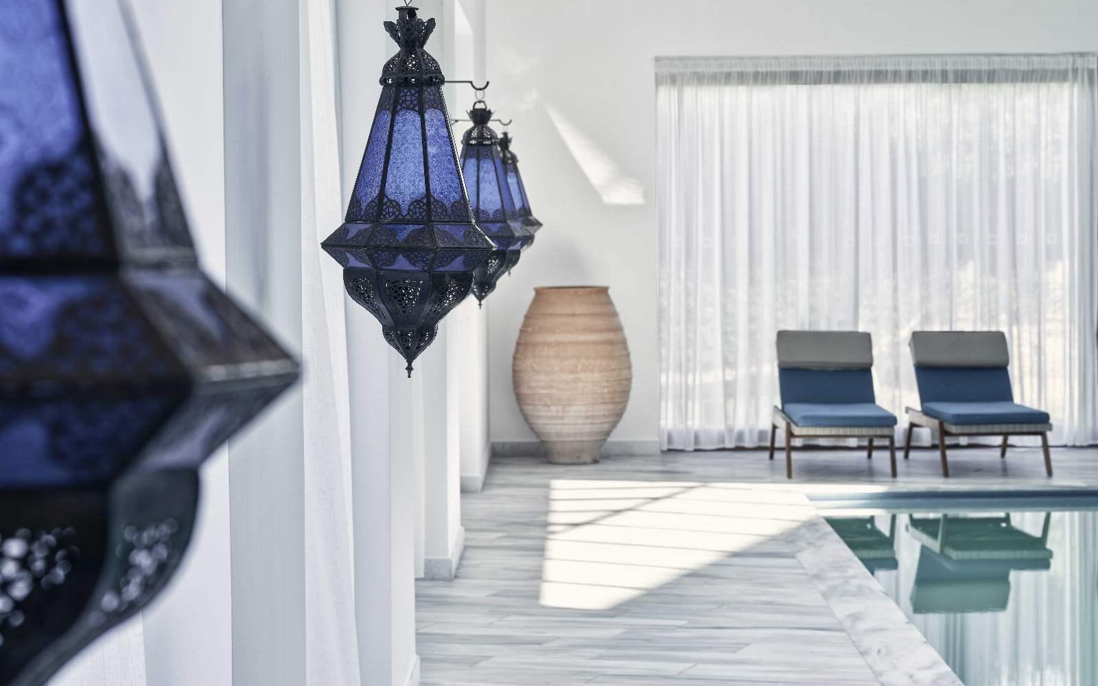 Blue Palace Elounda Spa