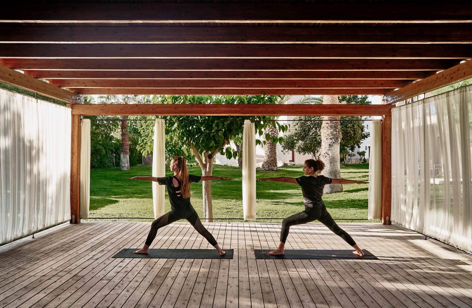 Cretan Malia Park Wellness