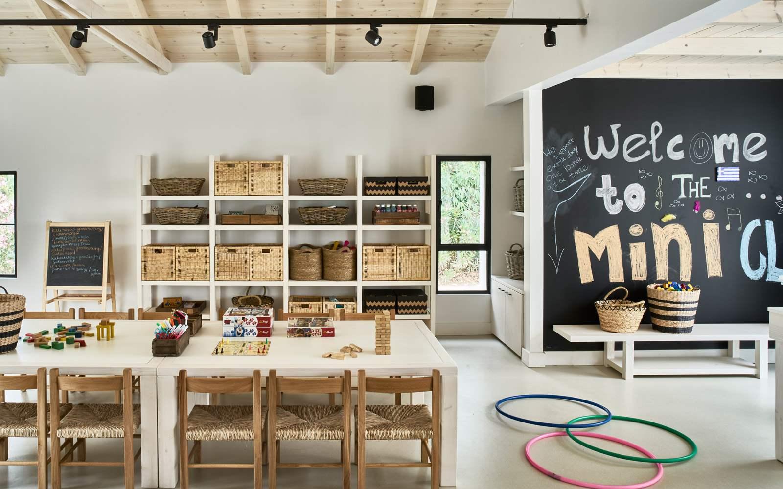 Cretan Malia Park Kids Club
