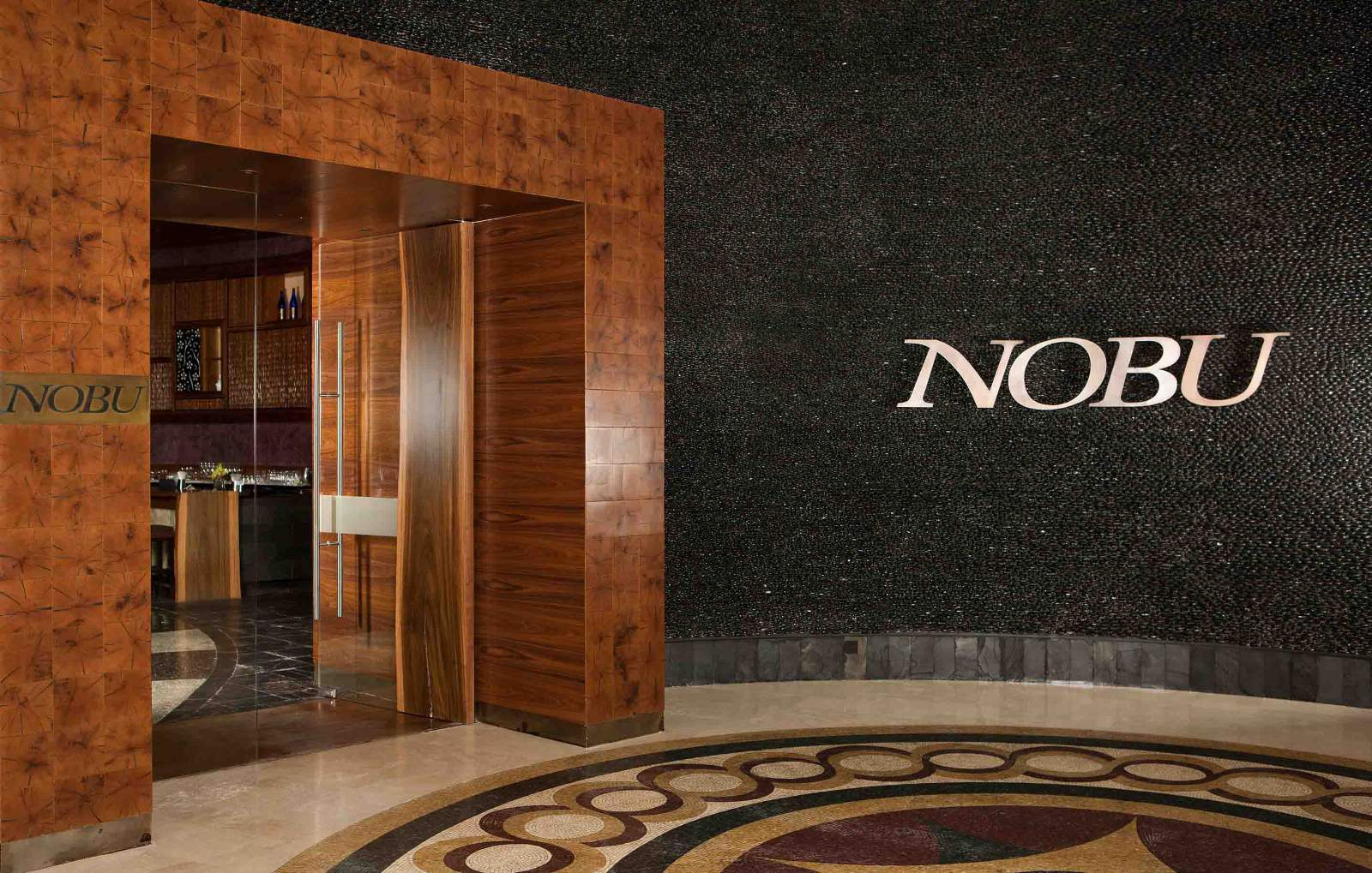 Atlantis, The Palm - Nobu Restaurant