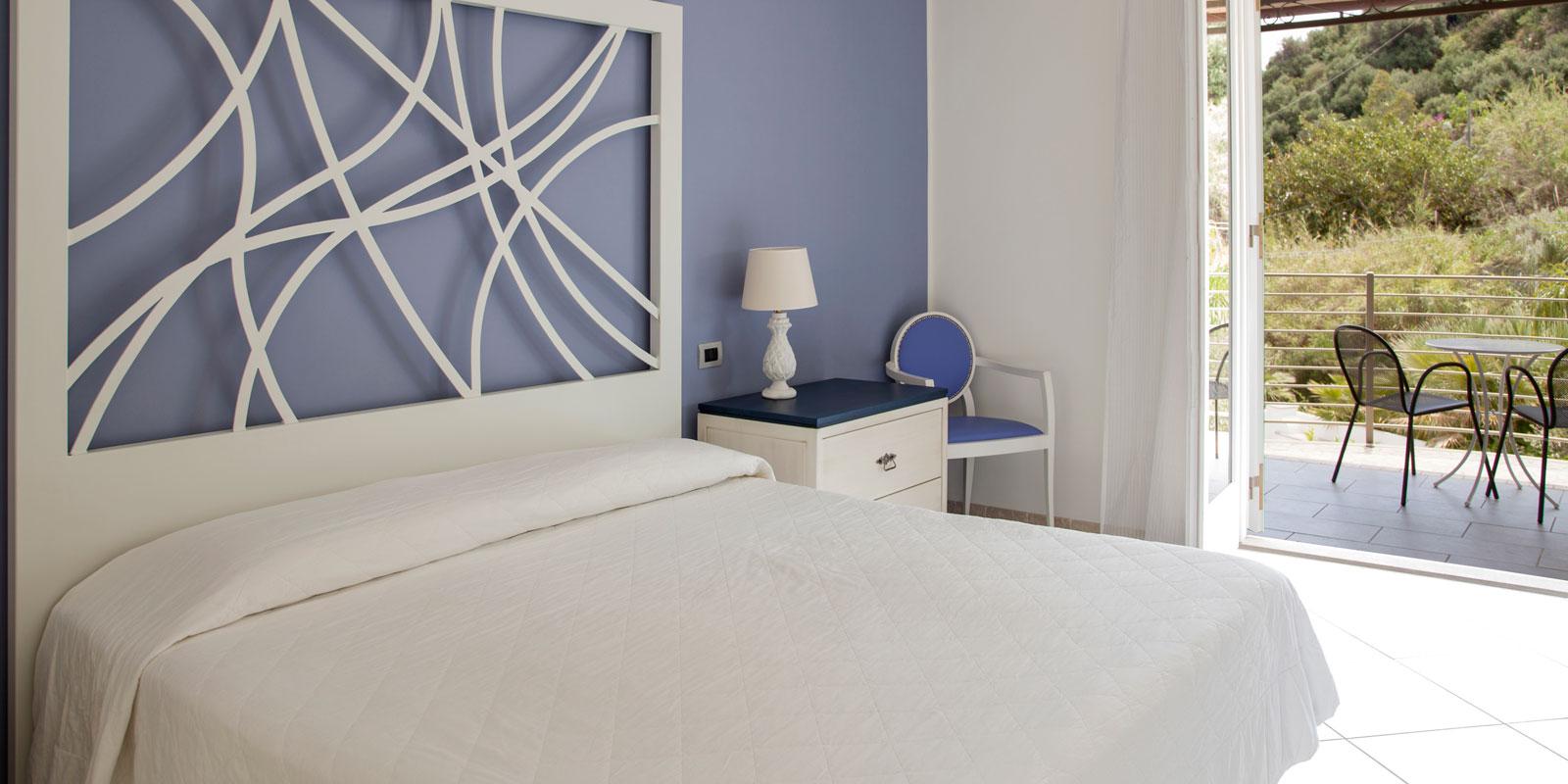 Garden View Comfort Room Hotel Mea