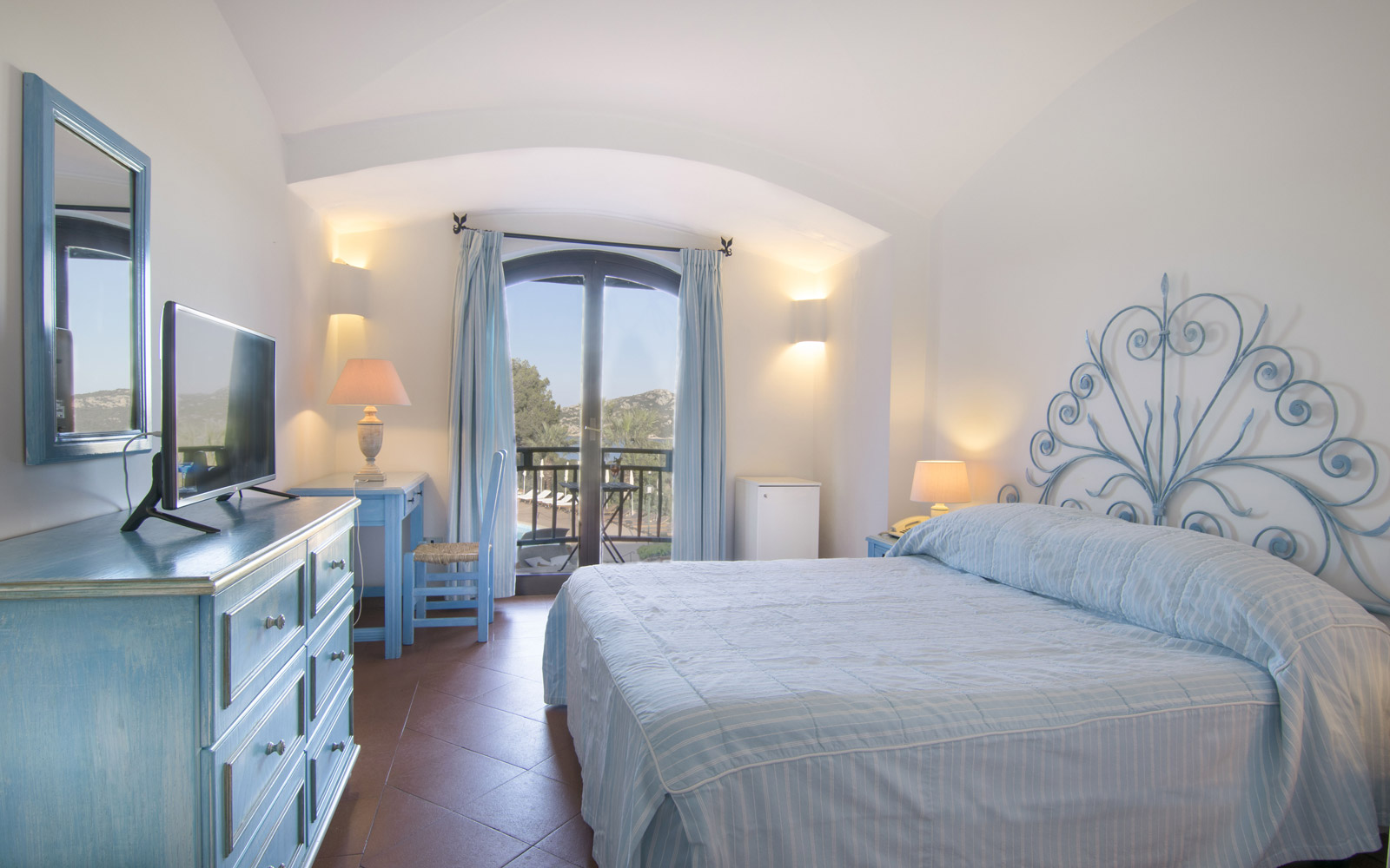 Hotel Le Ginestre Standard Room