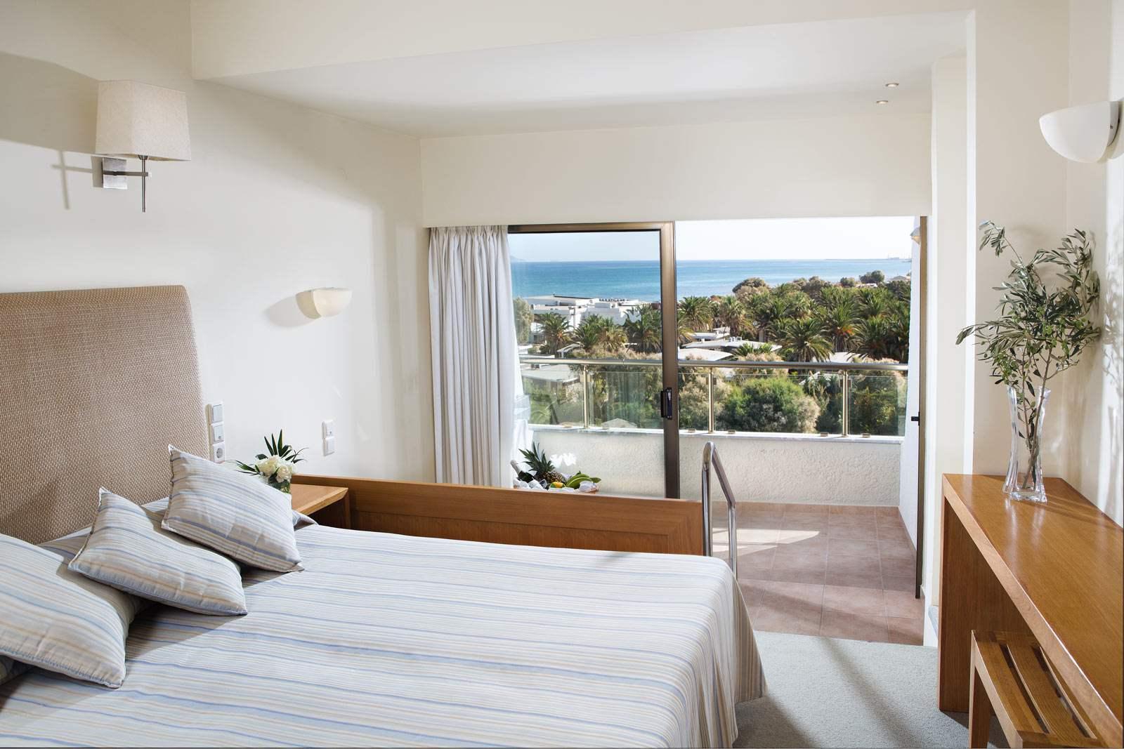 Agapi Beach Resort Premium Room