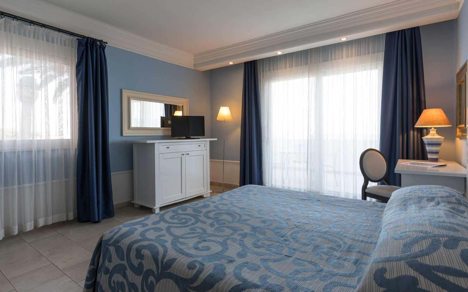Superior Room at Hotel Riviera